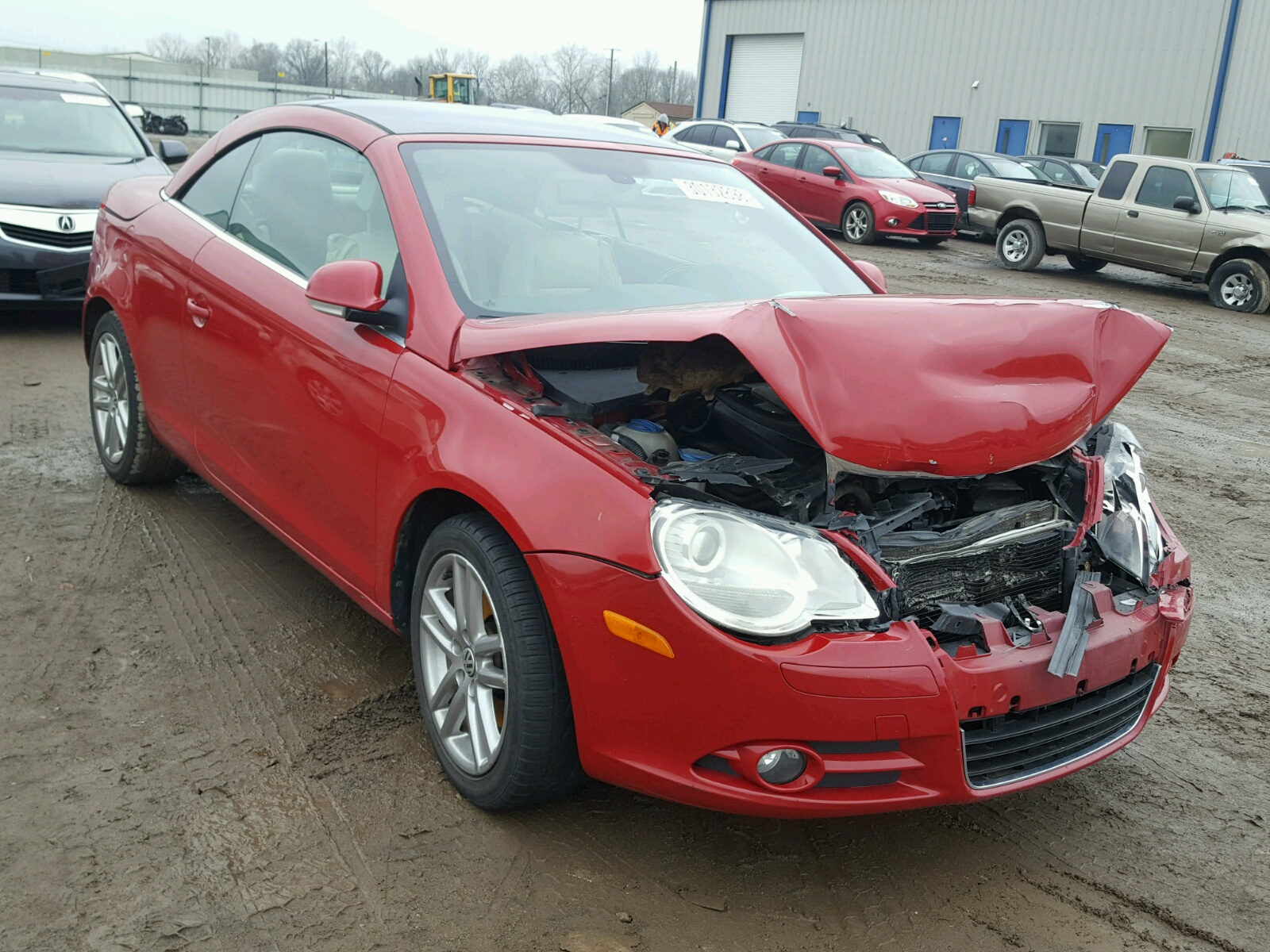 sale for s copart at louisville gti volkswagen lot ky cars