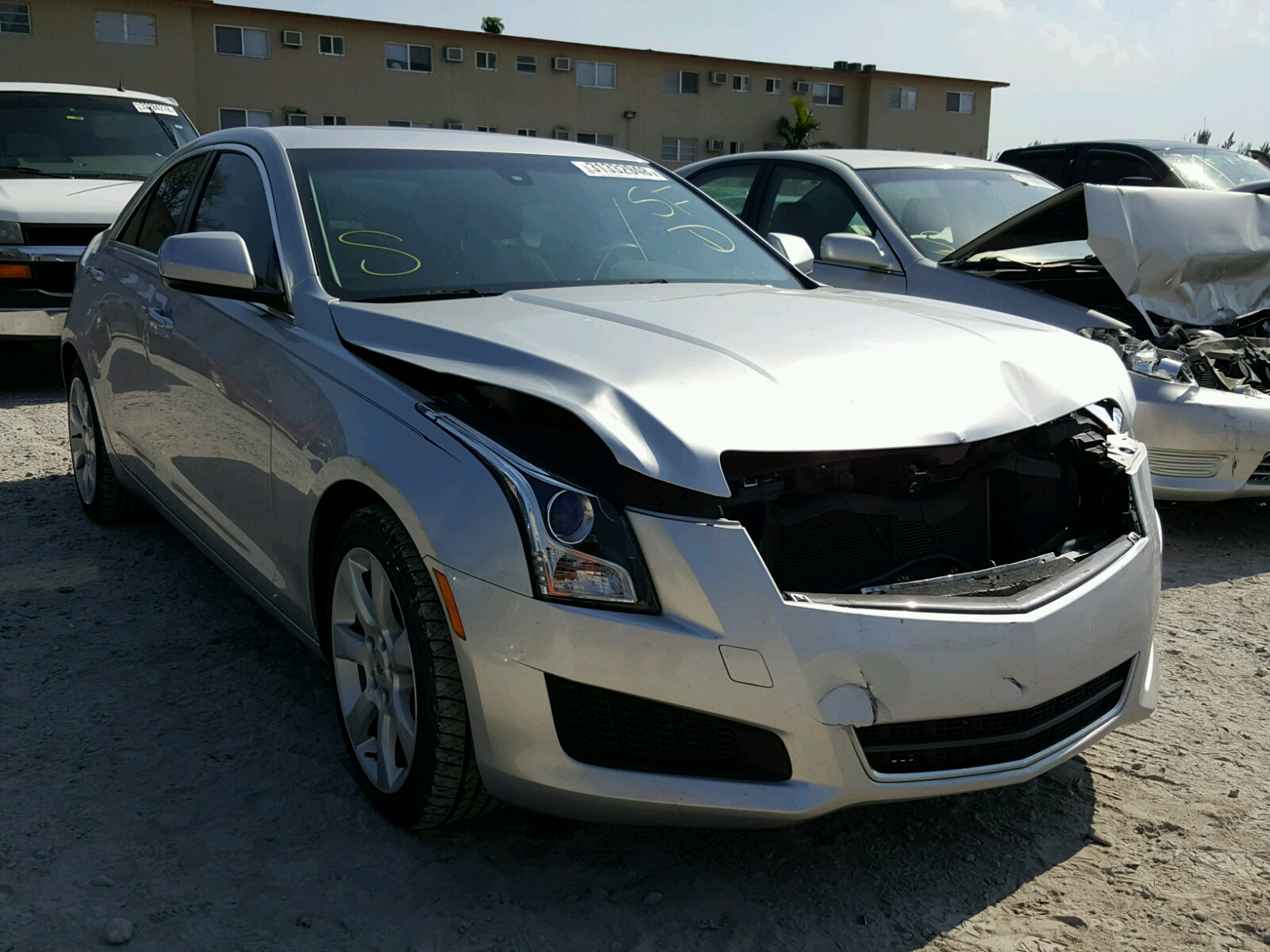 reviews winding for cadillac ats articles driven road interior sale