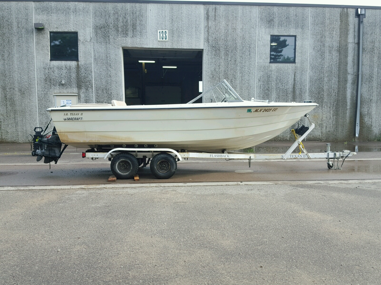 Salvage 1970 Star AMERICAN for sale