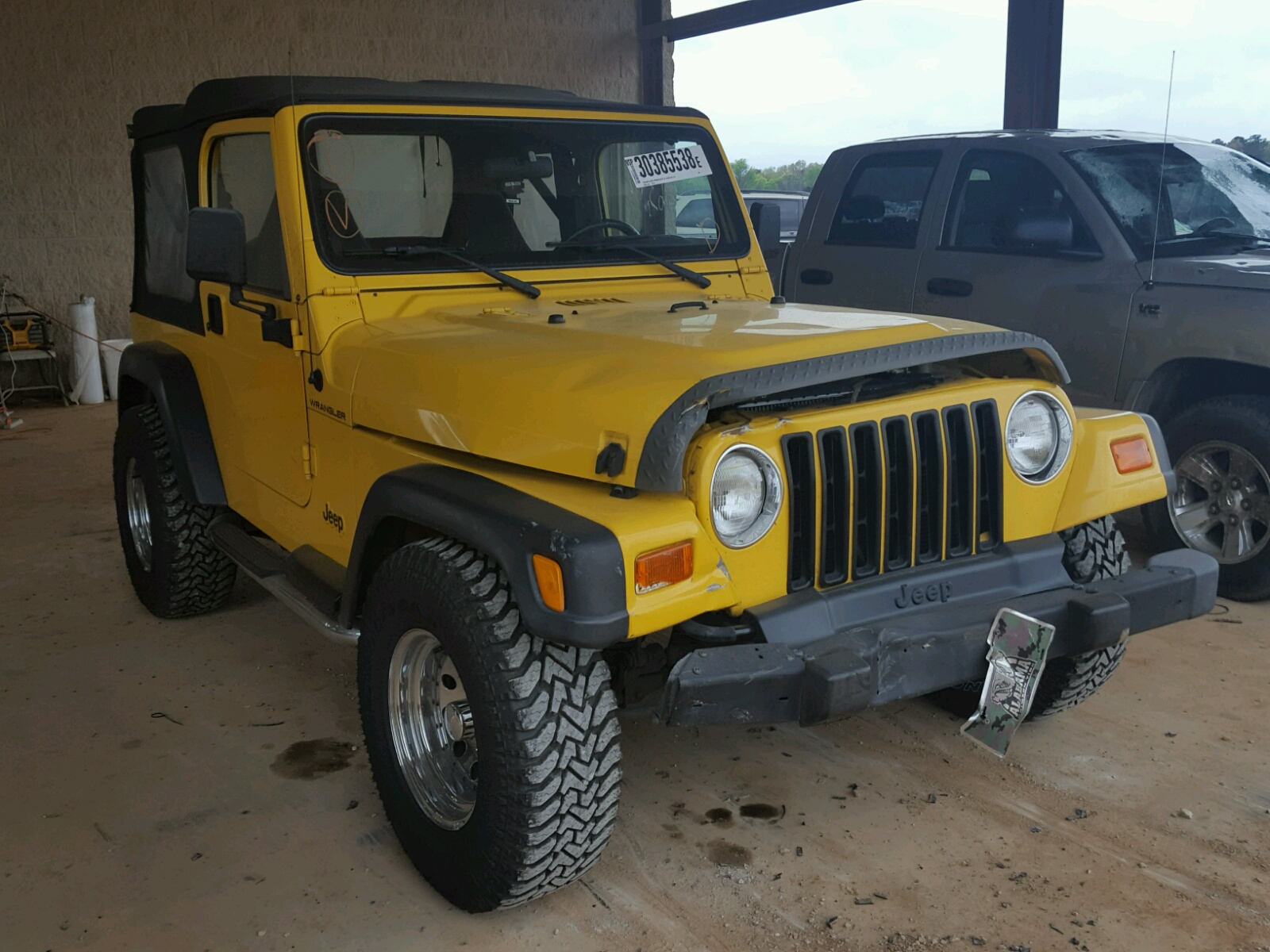 block new long runs with sensors all questions pump and wrangler discussion jeep fuel for islander cars pic no sale power
