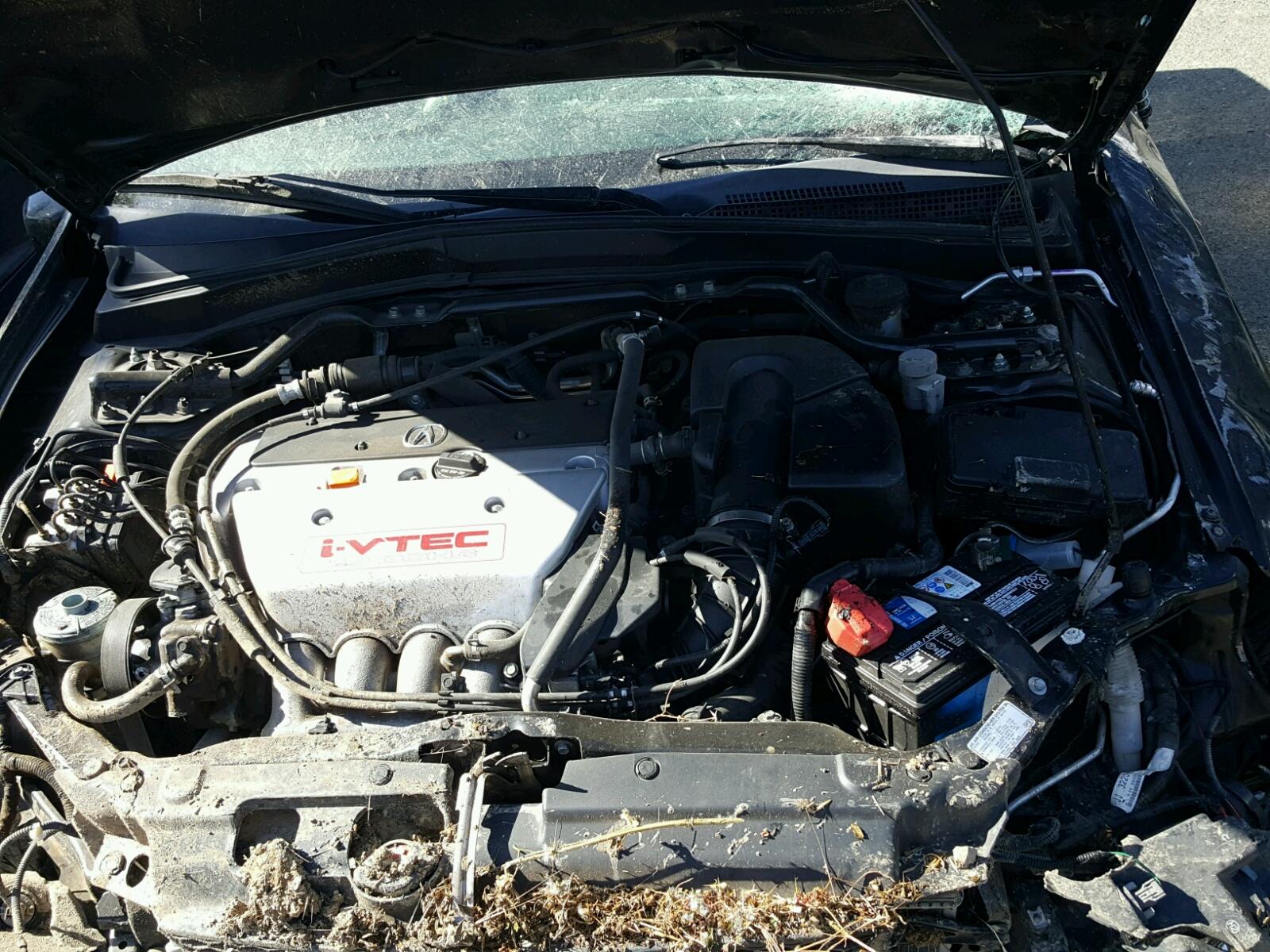 2006 Acura RSX TYPE S в продаже Экономия на авто и боРее
