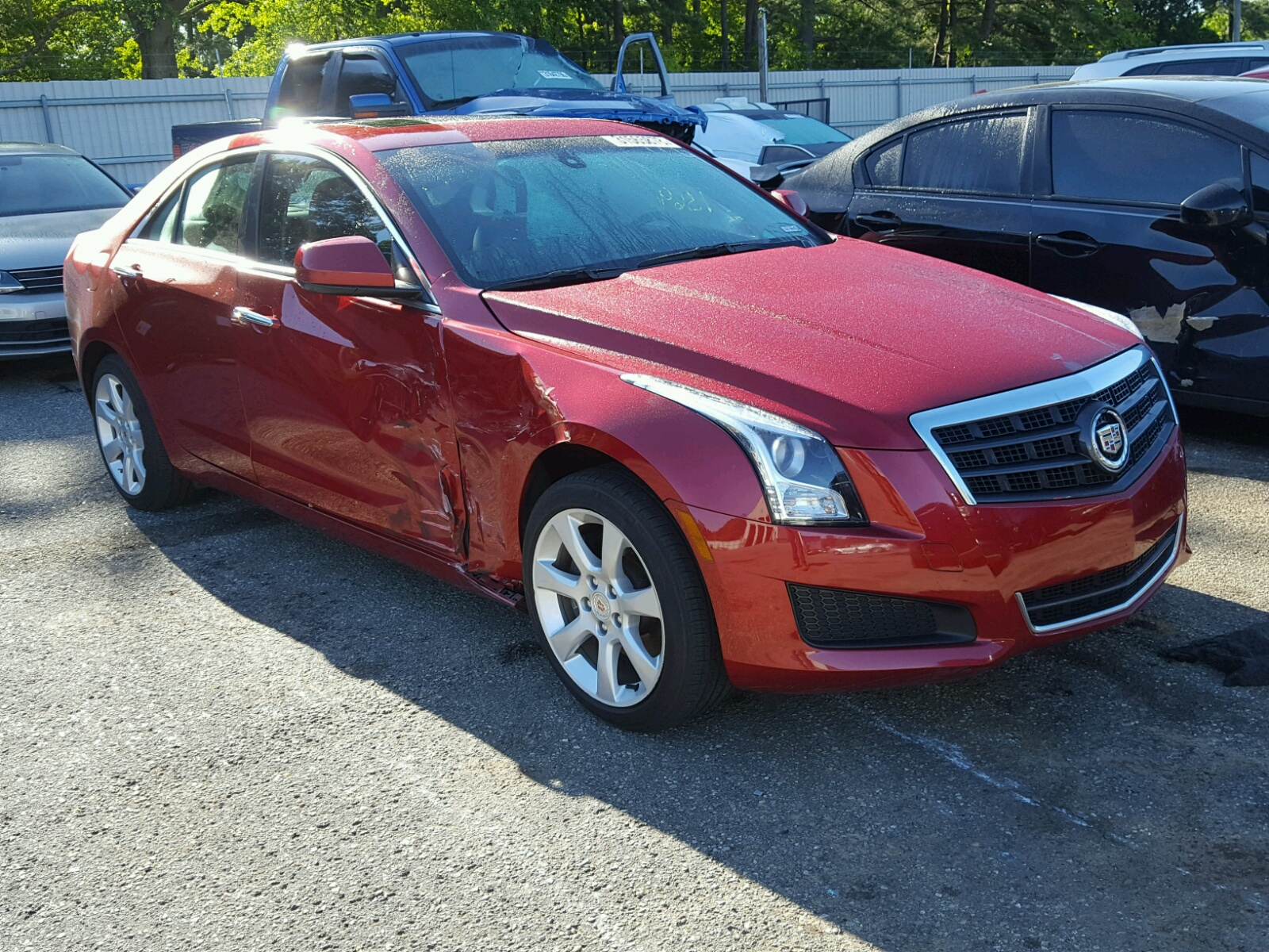 truth the awd about video ats cadillac review cars