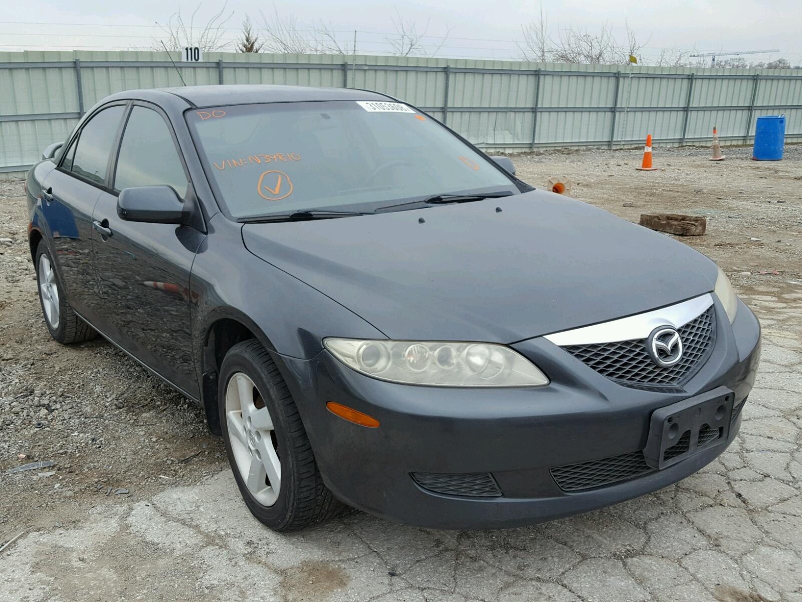 inside mazda online carfinder dealer auto sale city black s in title kansas clean view on en auctions ks lot copart only