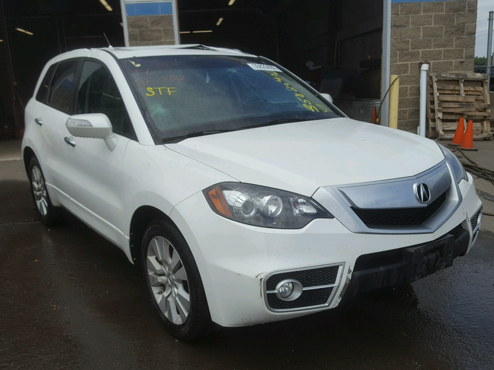 expert of for sale video review test acura rdx drive
