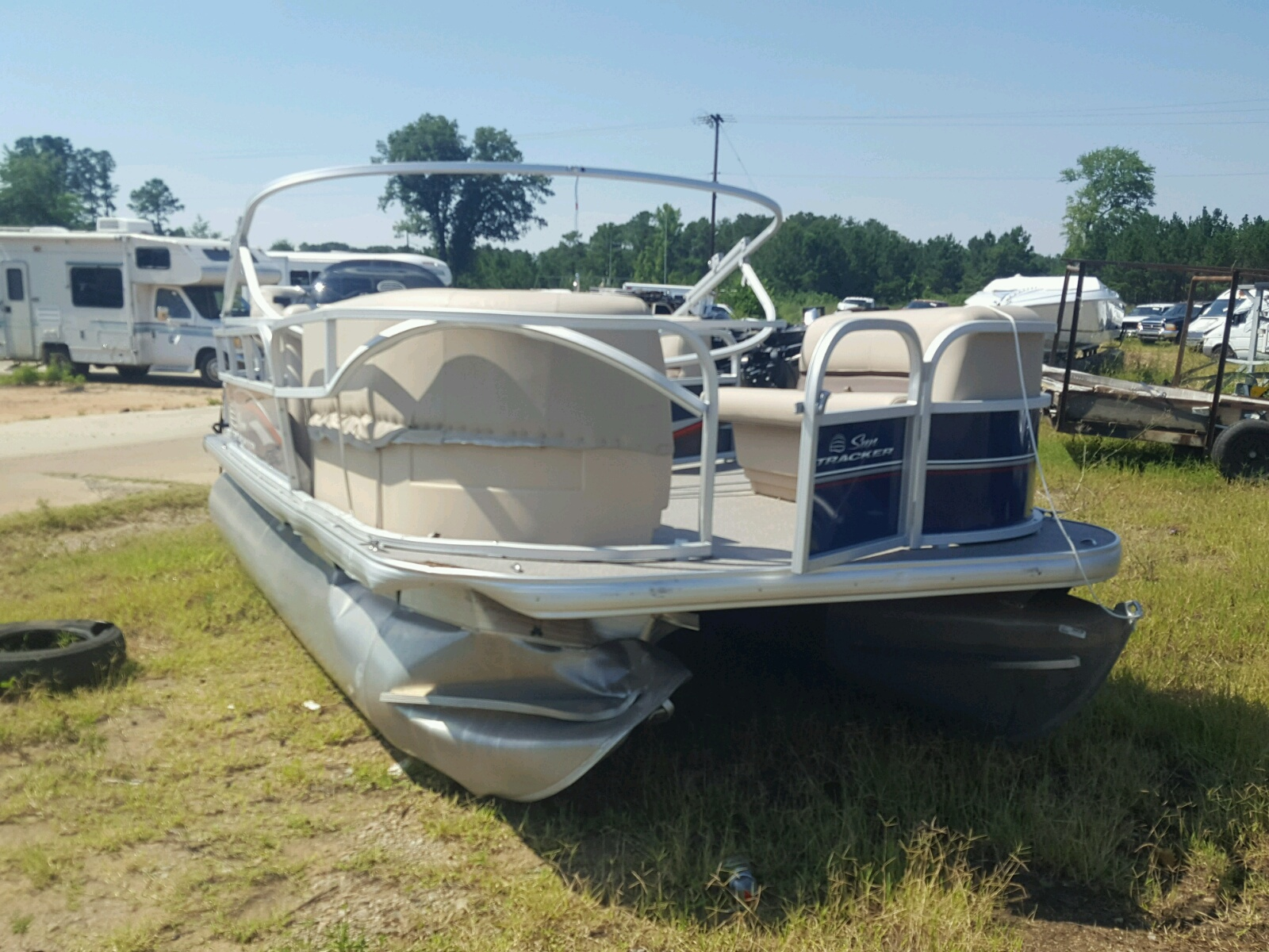 click here to view 2017 SUNT MARINE LOT at IBIDSAFELY