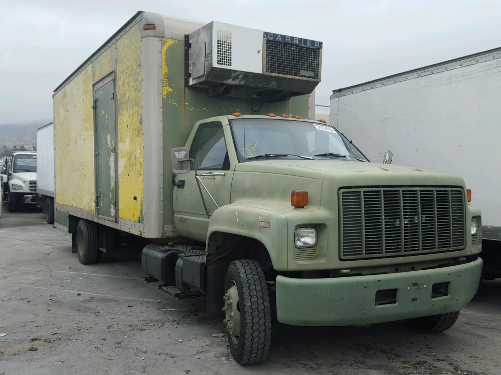 topkick odessa for tx trucks listing dealer truck gmc by sale in