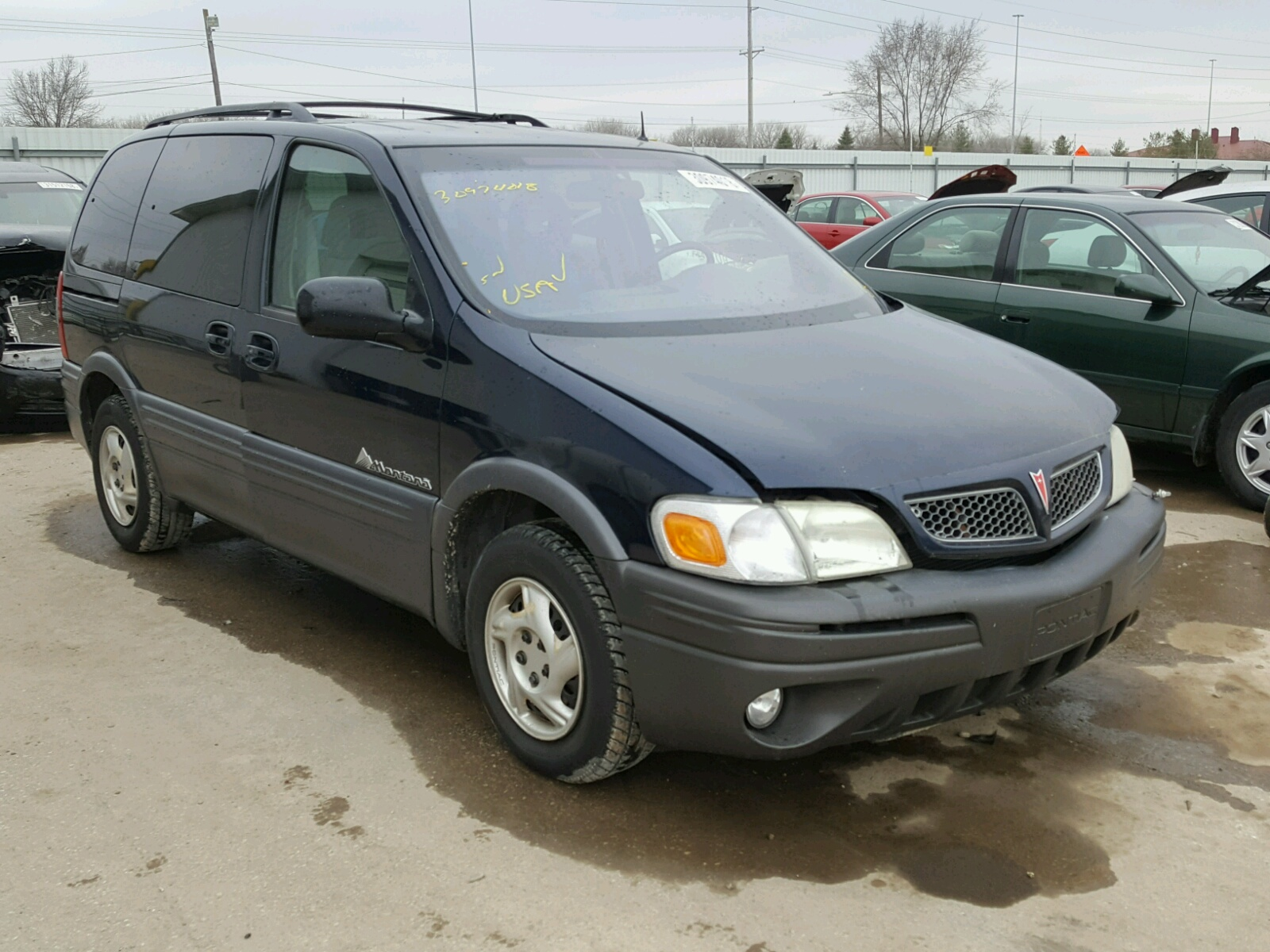 Auto Auction Ended On Vin 1g2zf55b064285852 2006 Pontiac