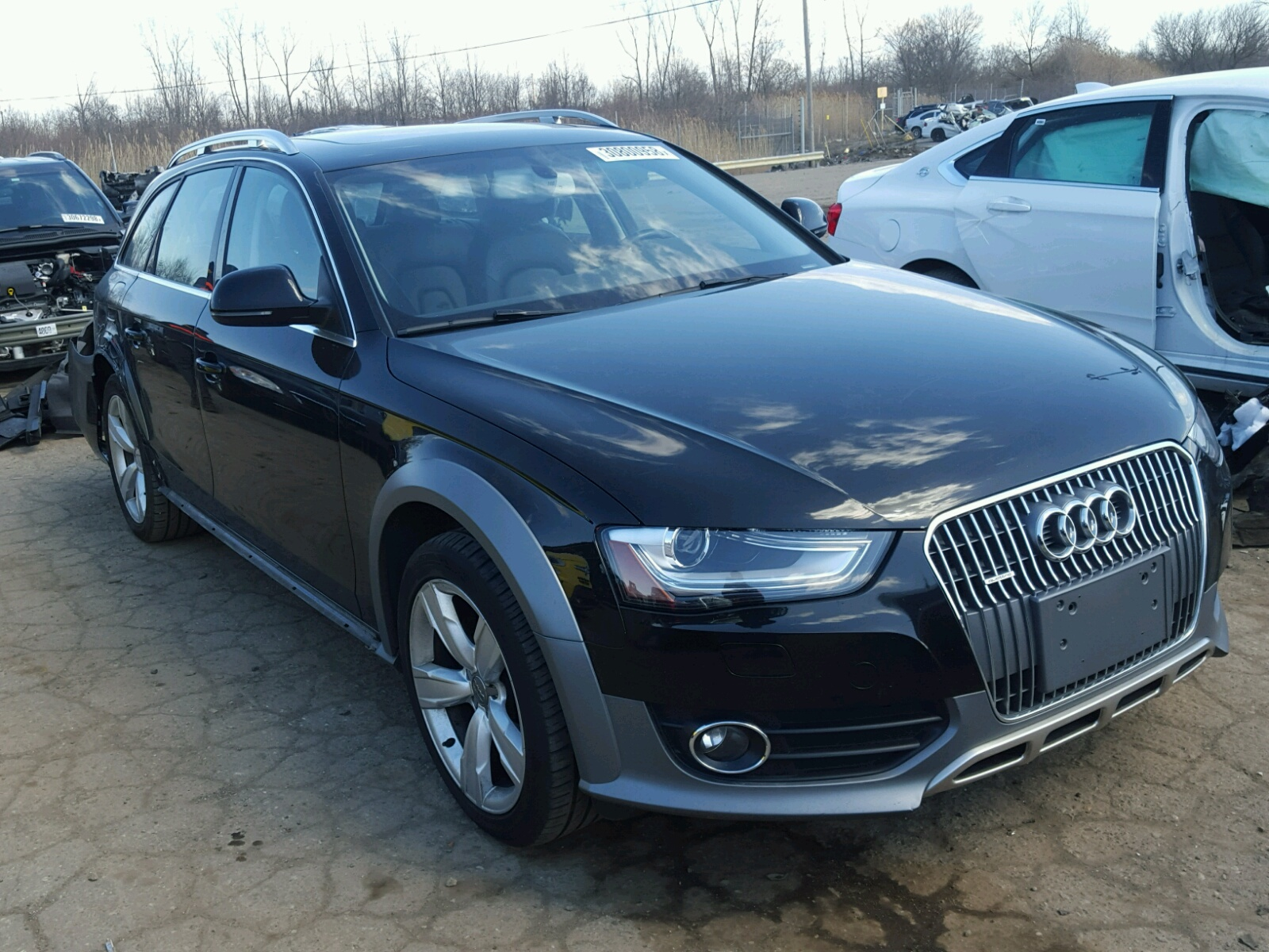 l sale allroad awd for audi toronto cargurus on cars used premium quattro