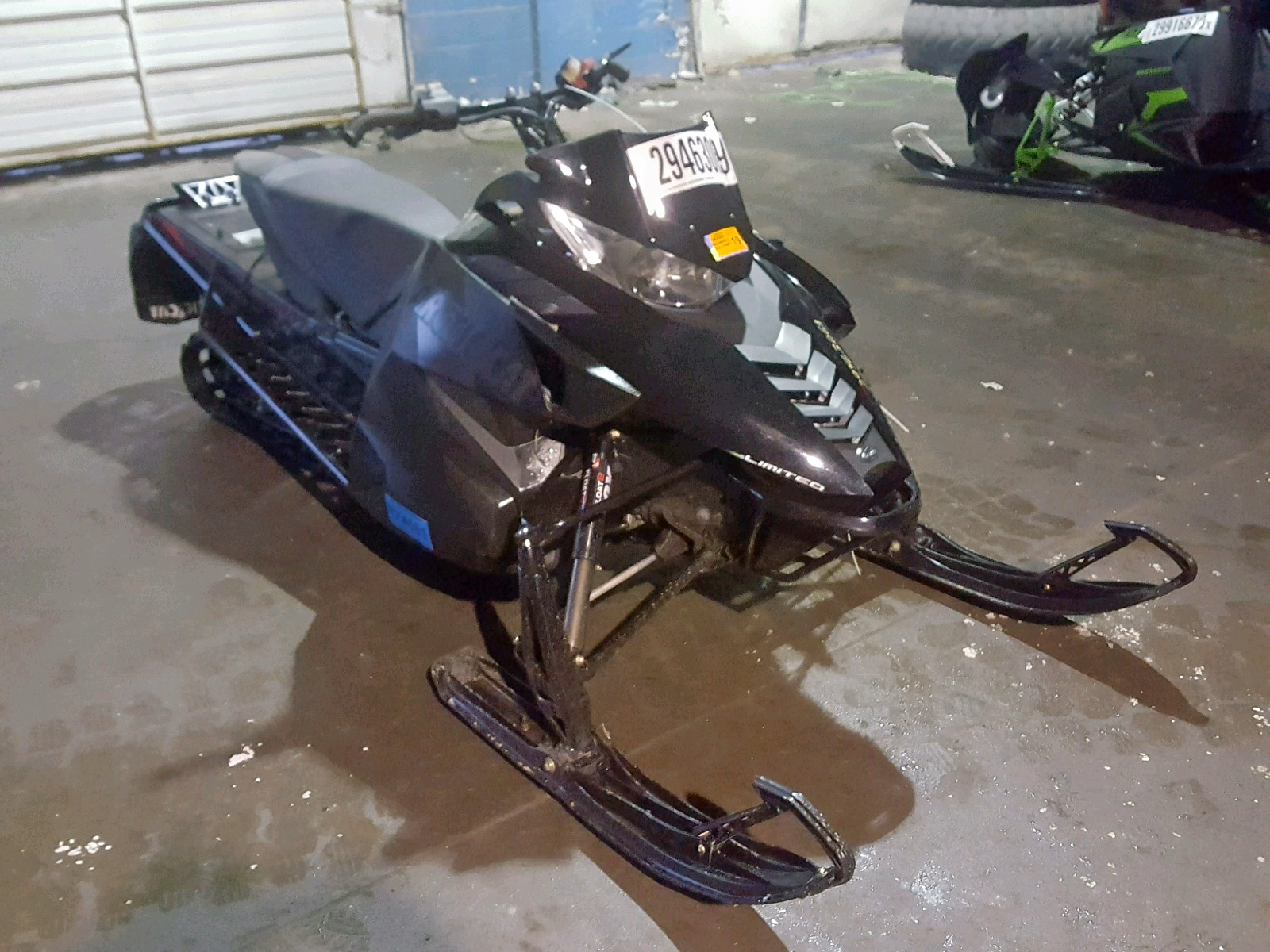 click here to view 2013 ARCTIC CAT MARINE LOT at IBIDSAFELY