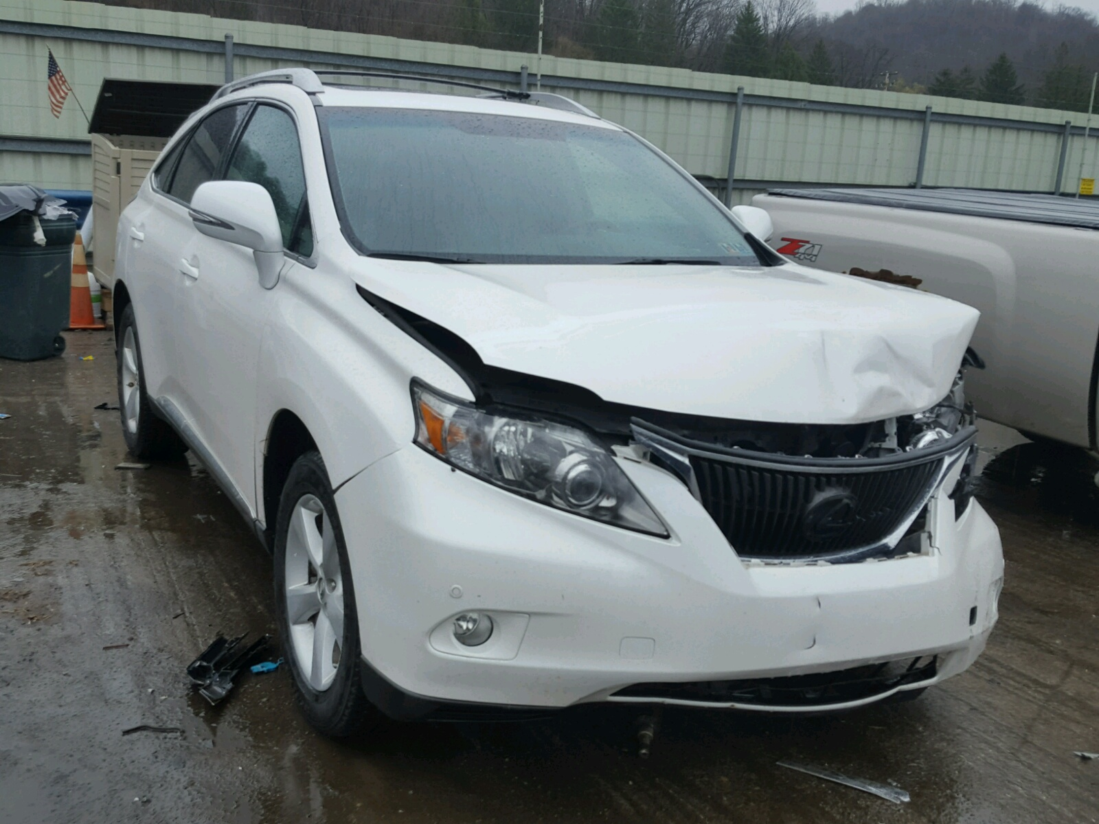drive used all auto wheel mall cars at saugus rx le lexus navigation