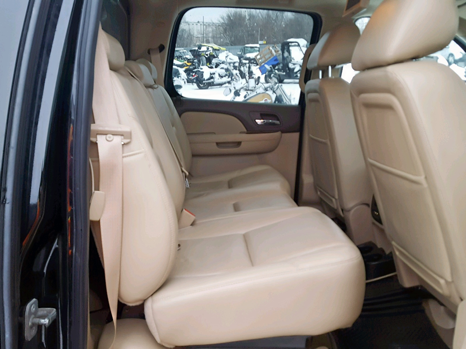 2013 Chevrolet Avalanche 5 3L 8 in IA - Des Moines
