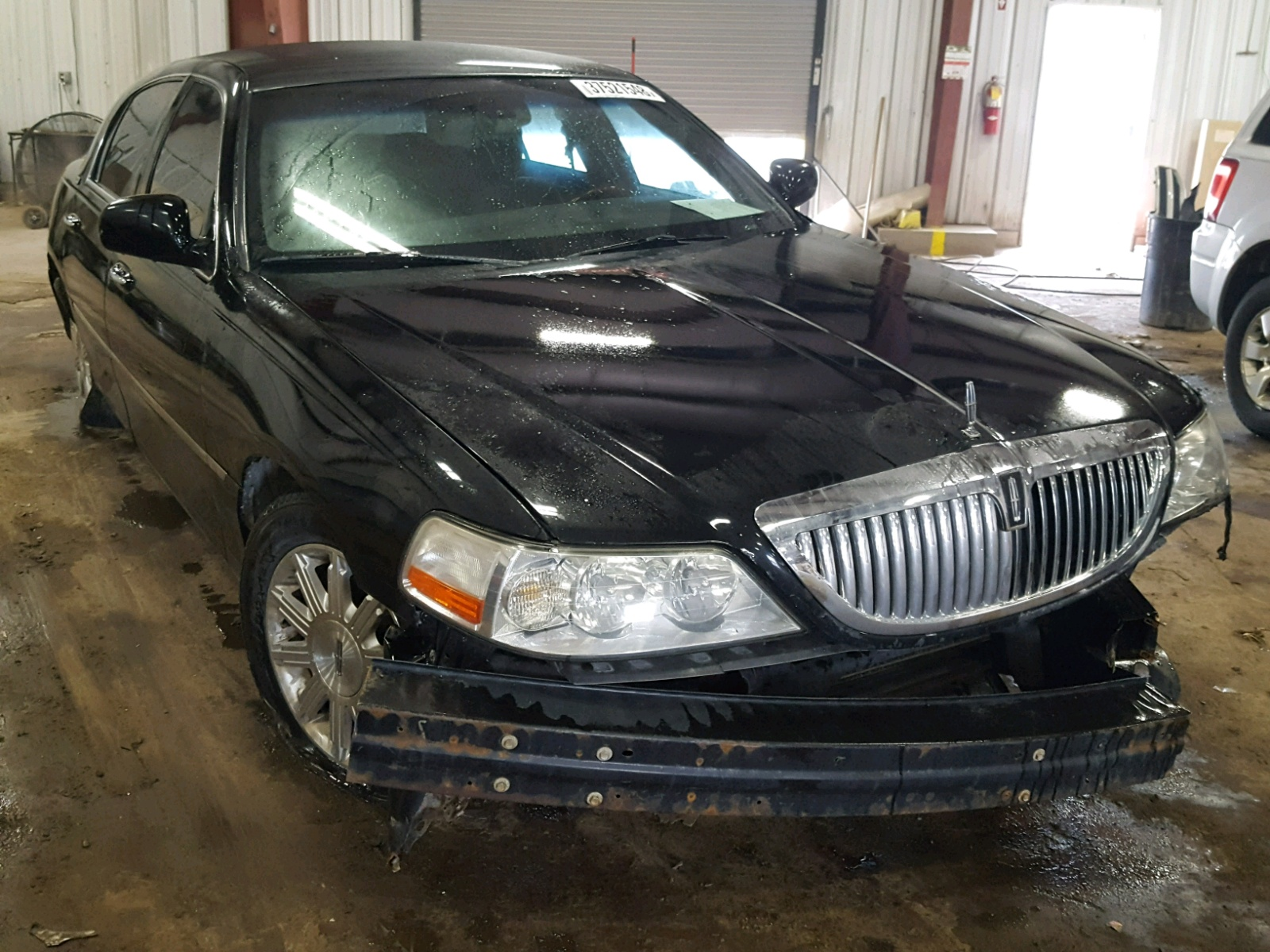 2lnbl8cv0bx750911 2011 Black Lincoln Town Car S On Sale In Mi
