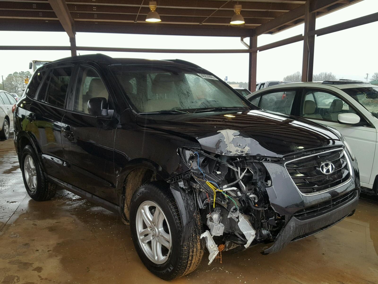 Auto Auction Ended On Vin 5npet46c29h406450 2009 Hyundai