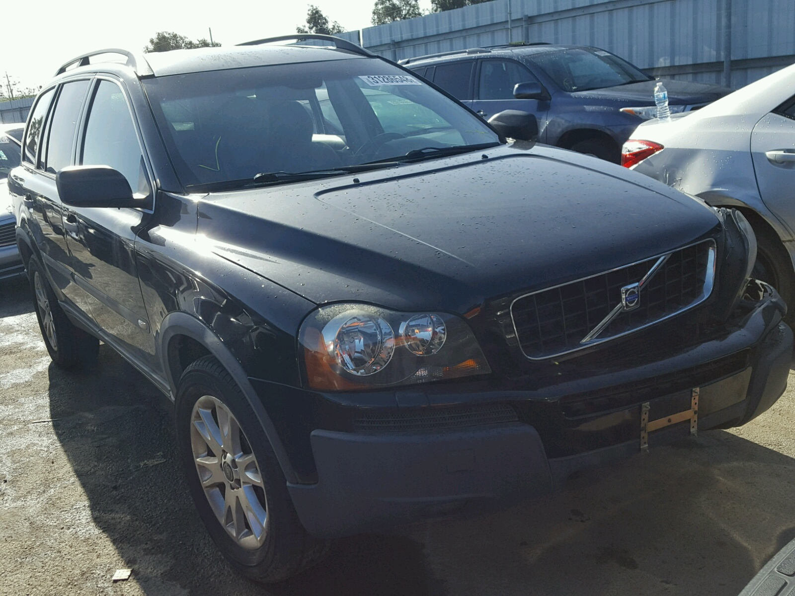 for my saint paul or in damaged sell cash junk get car a volvo sale