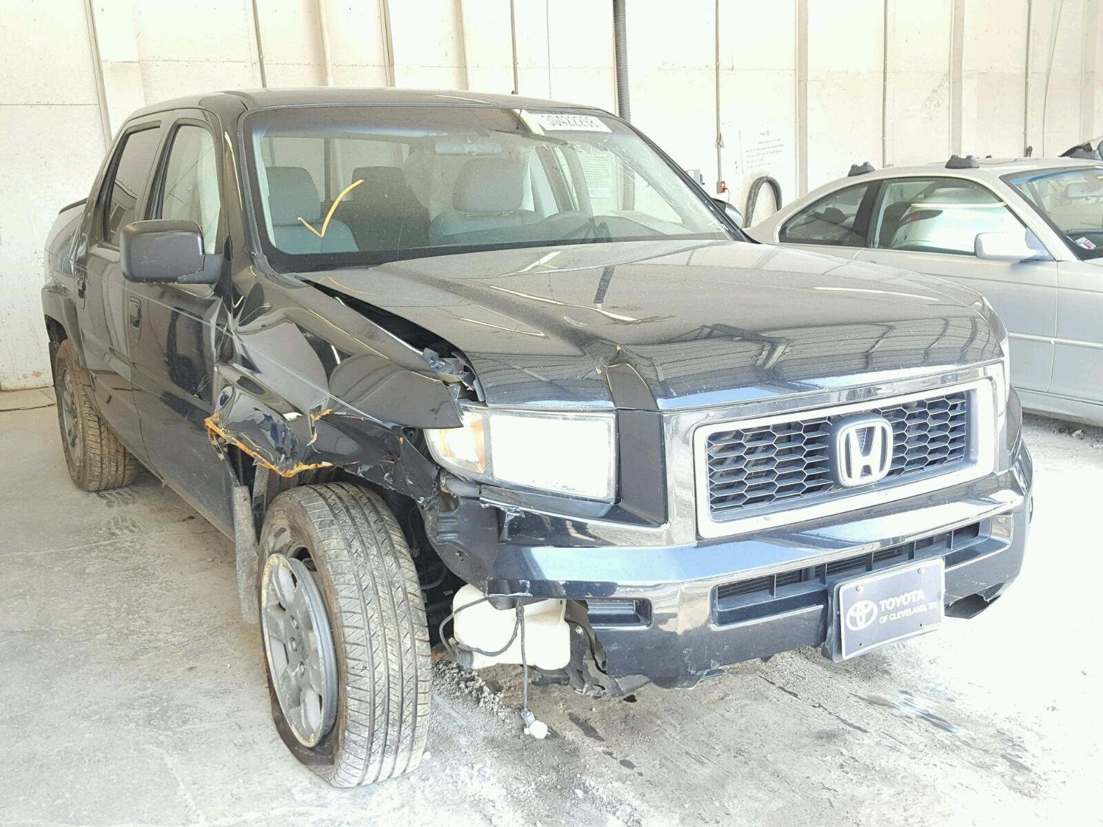 2008 honda ridgeline frame damage damage 2hjyk16308h502014 sold Ridgeline Structure 2008 honda ridgeline 1