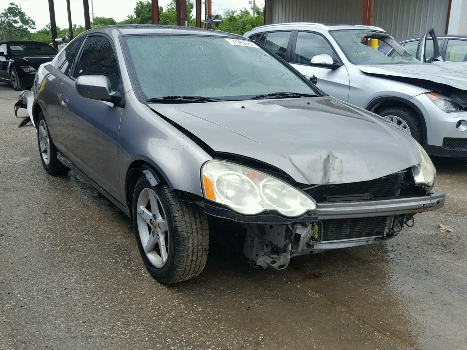 JHDCS SILVER ACURA RSX On Sale In FL TAMPA - 2004 acura rsx for sale