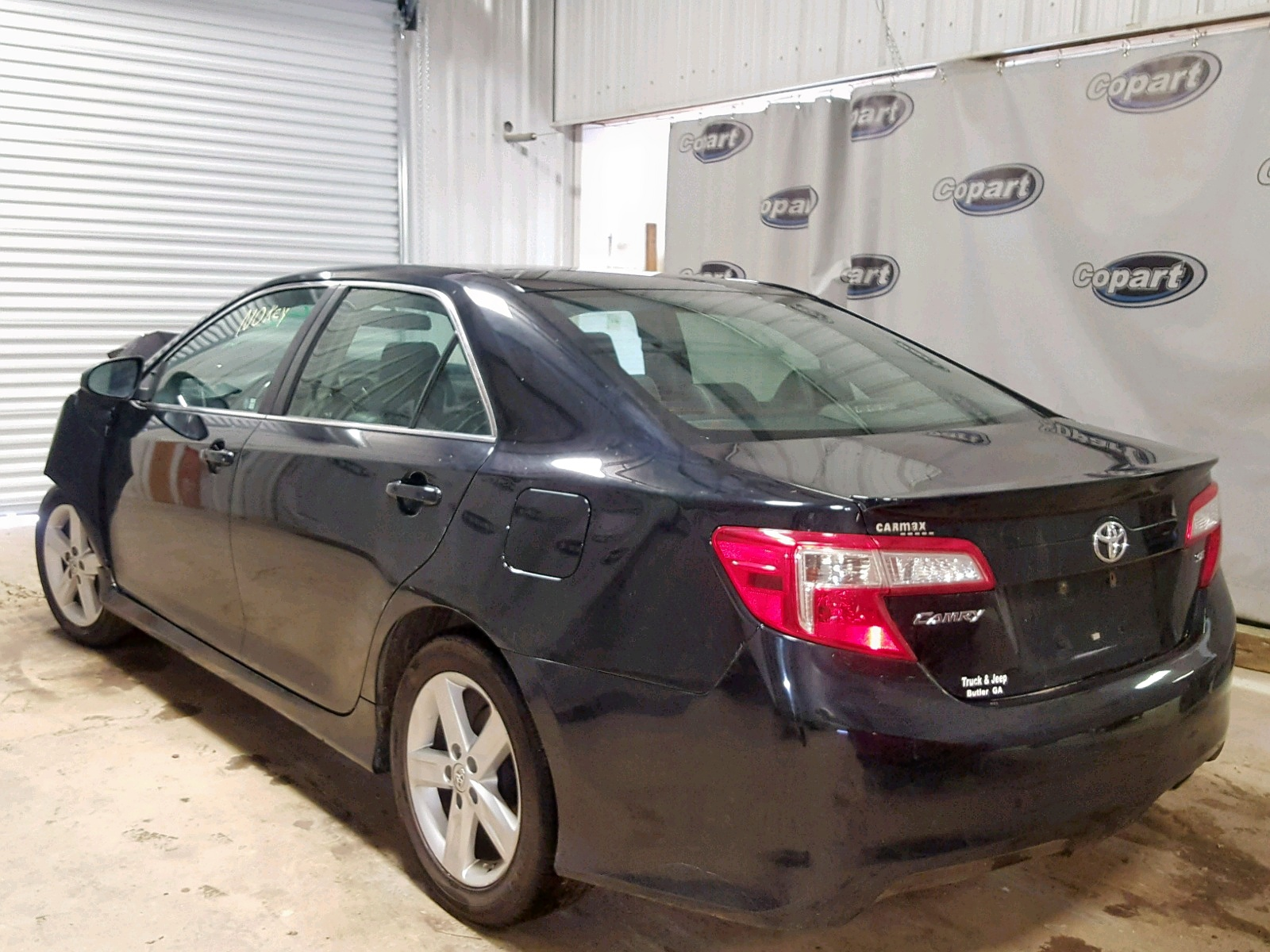 2017 Toyota Camry L Lot 30344959