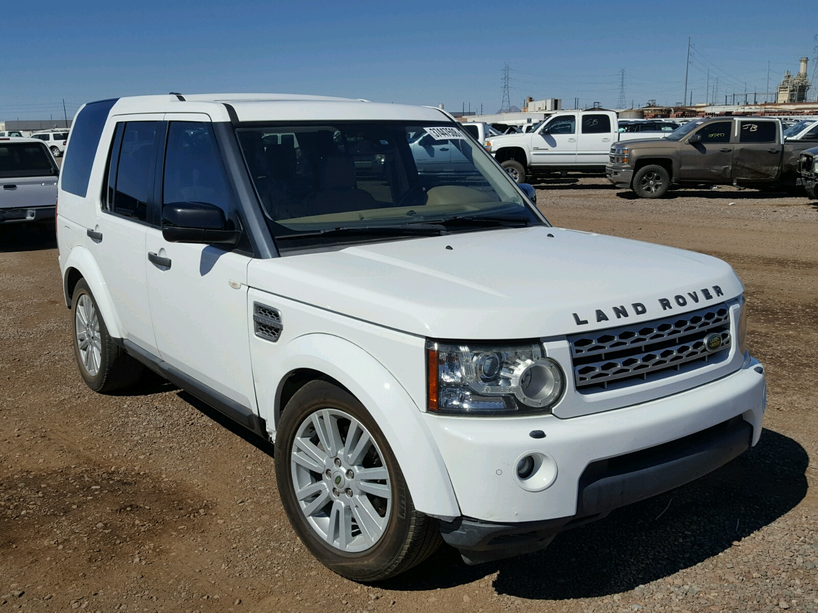 auto inventory houston rover hse tx for land sale at icon landrover details in