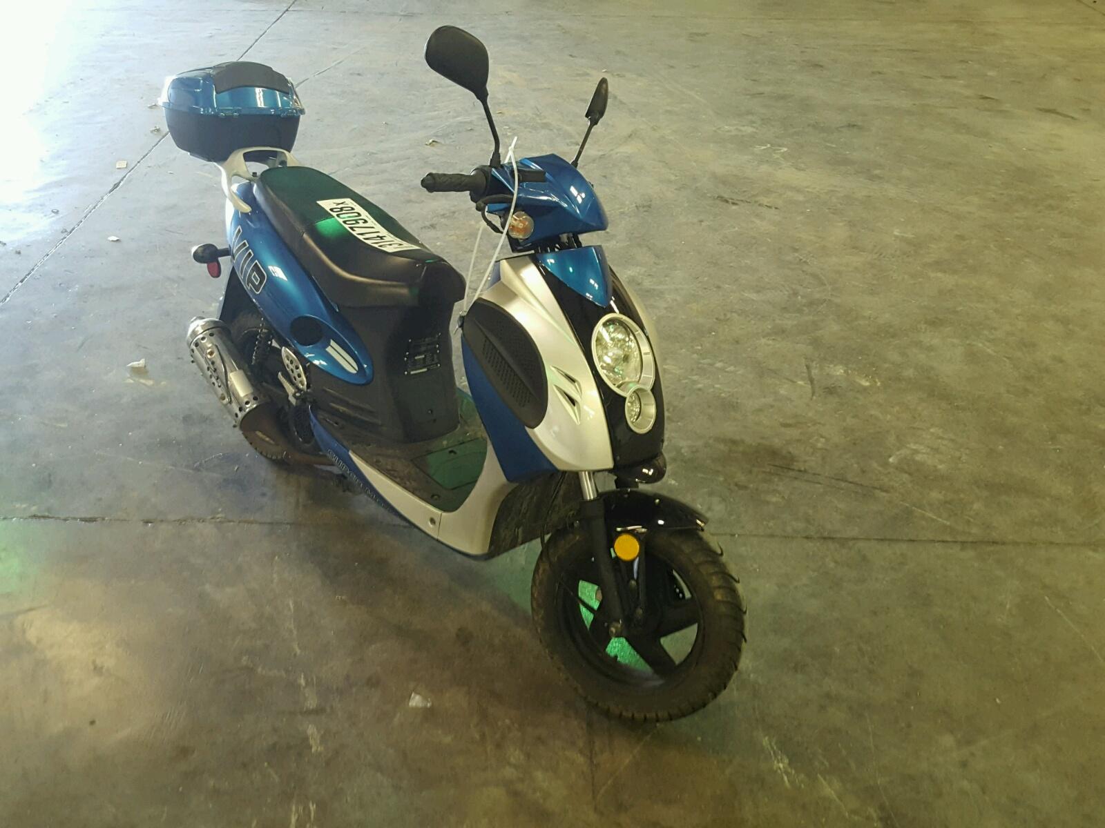 L9ntelkdxd1081736 2013 blue vip scooter on sale in tn nashville l9ntelkdxd1081736 2013 vip scooter left view sciox Gallery