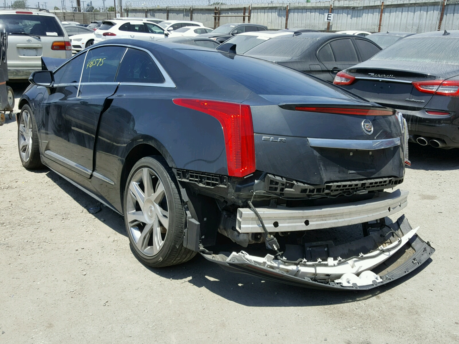 for the cadillac to phev sale gm planning kill elr