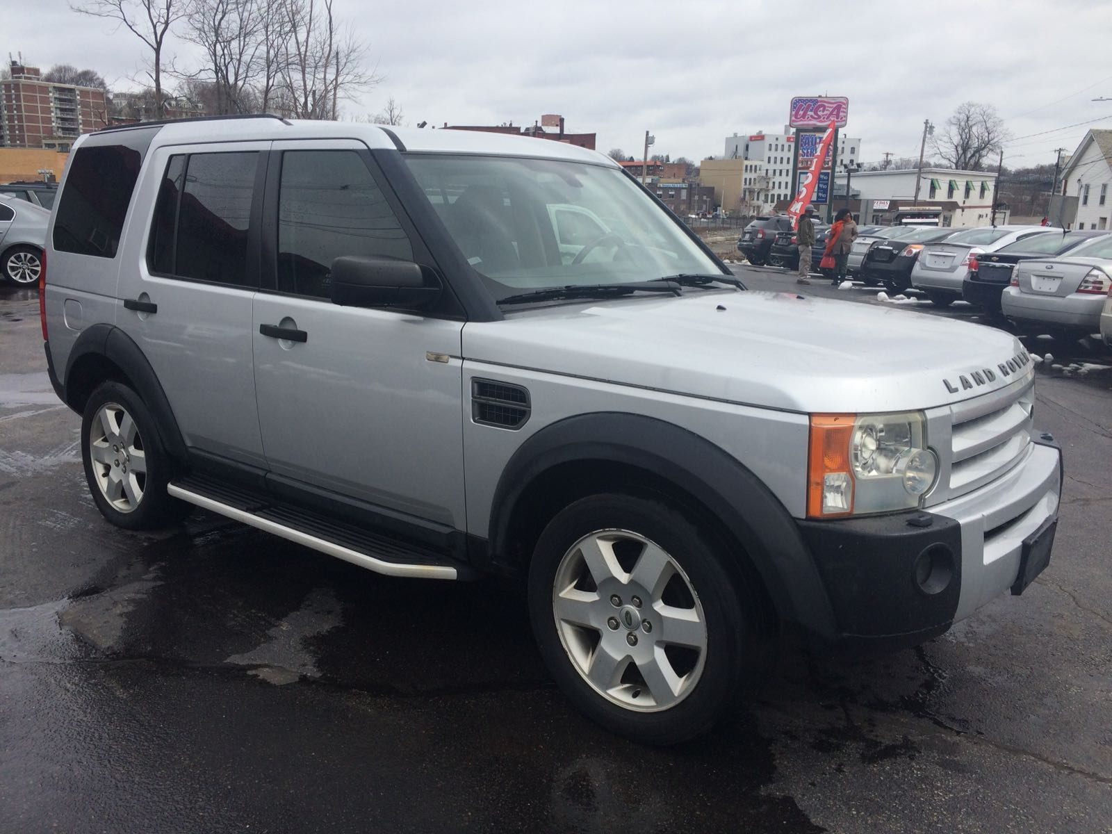 salvage in on carfinder rover title ga copart land en for landrover online auto of lot blue se savannah hse sale auctions cert