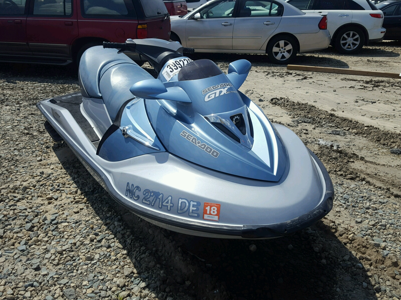click here to view 2006 SEAD GTX at IBIDSAFELY