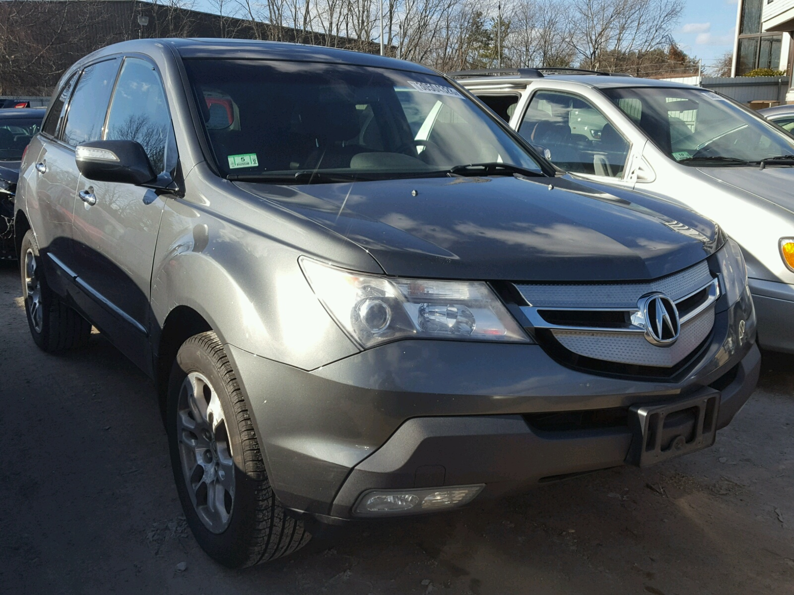 sale acura specs mdx information pictures for