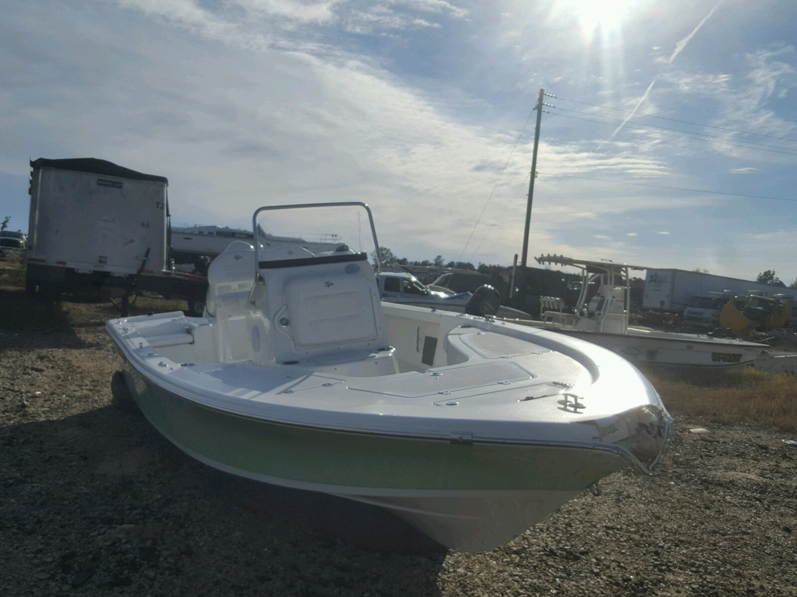 2018 Seaa Boat in SC - Columbia (SPBAN261L718) for Sale ...
