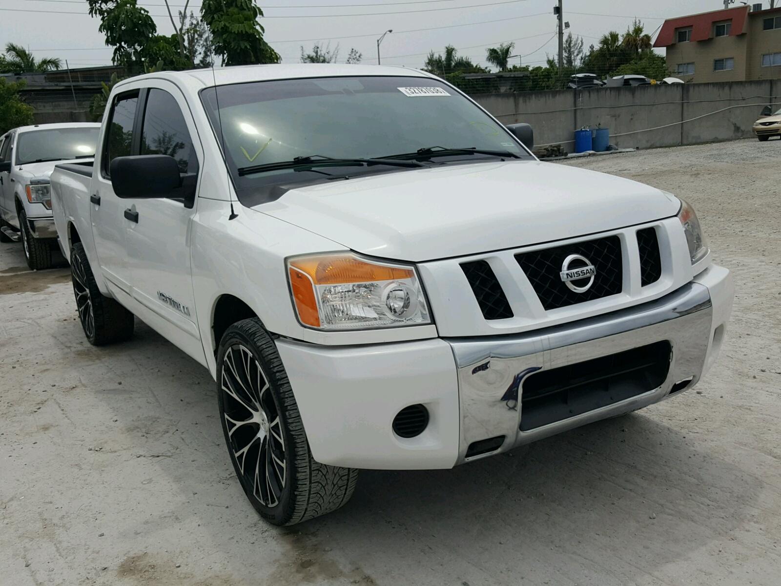 Buy Damaged Car In Miami
