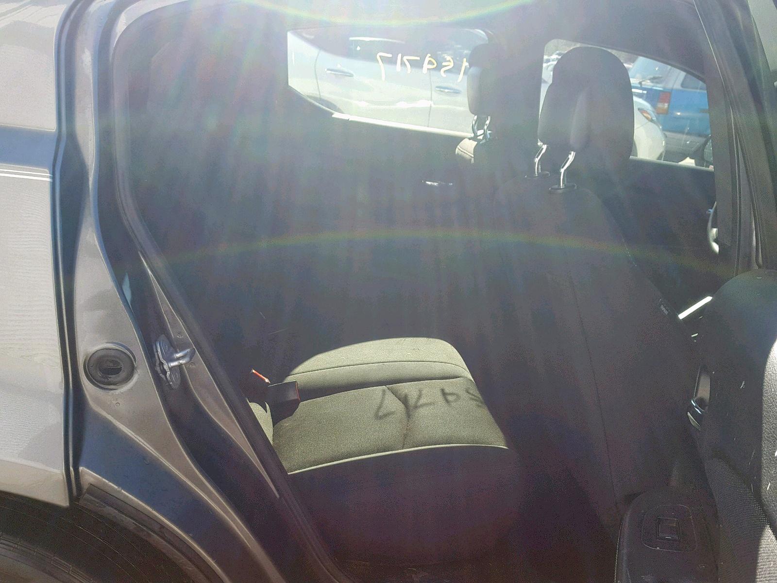 1C3CDZAB9CN148889 - 2012 Dodge Avenger Se 2.4L detail view
