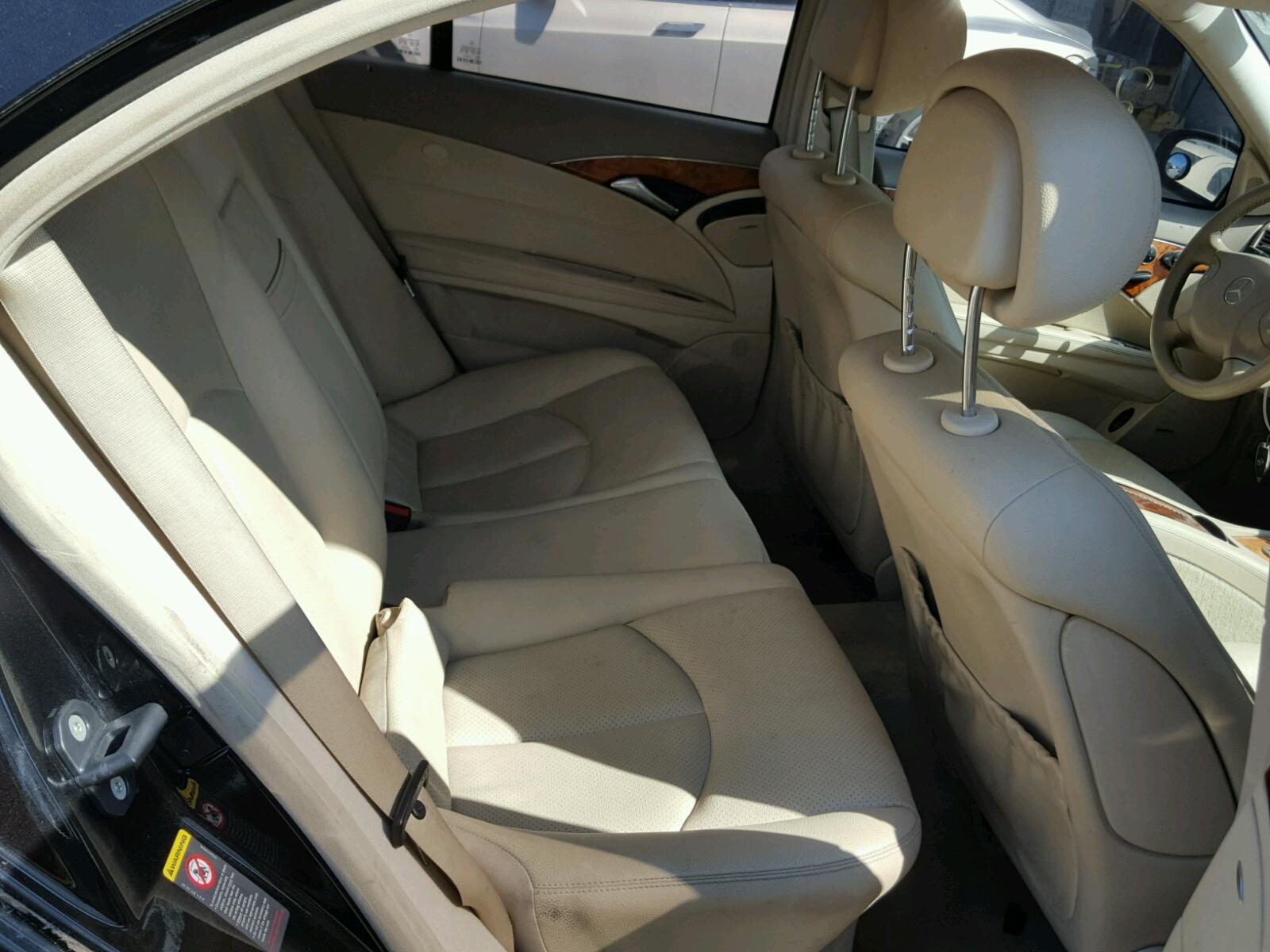 2006 Mercedes Benz E 350 в продаже Экономия на авто и боРее