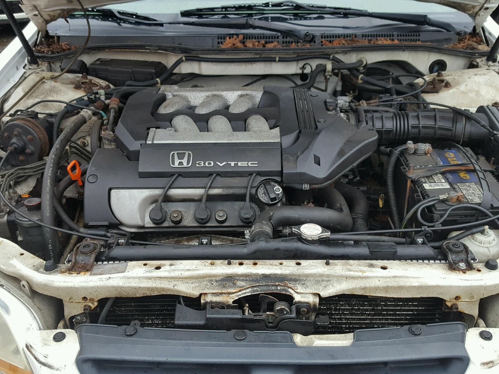 1999 Honda Accord Engine Vtec Xa White Ex On Sale In Ma North 1600x1200