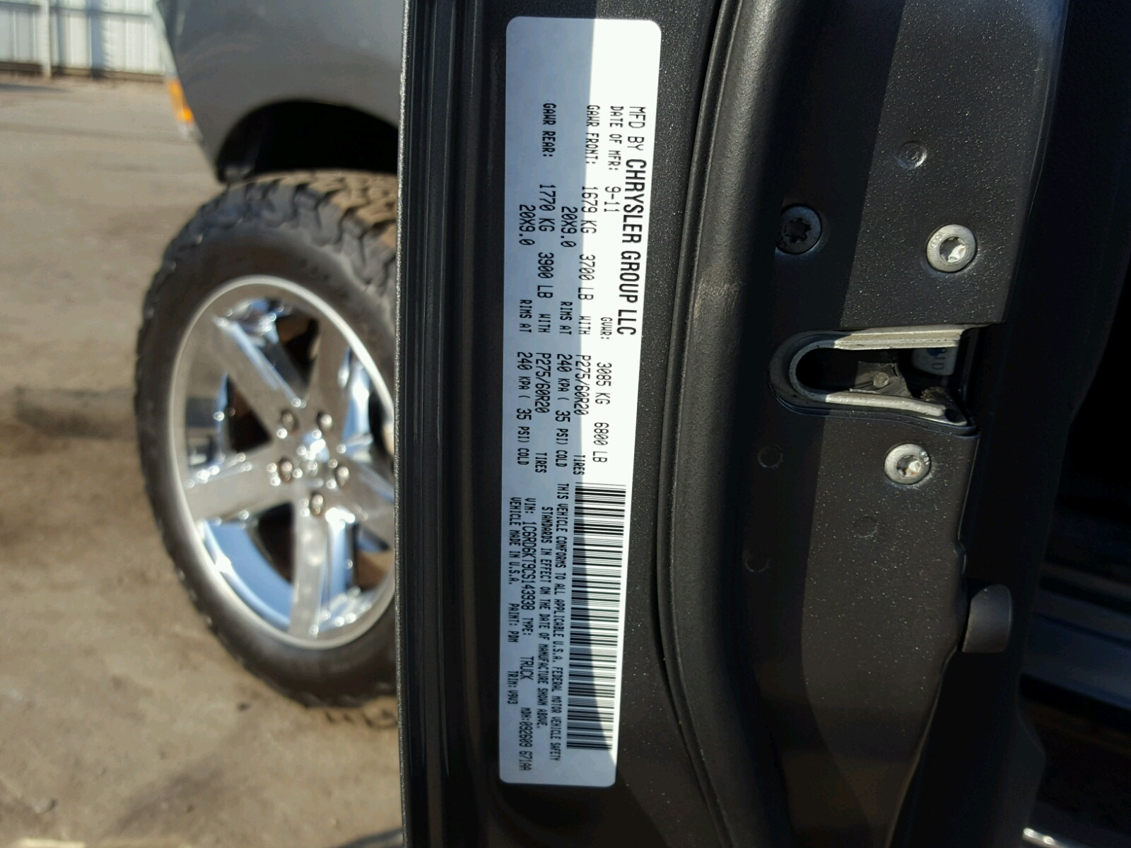 2012 Dodge Ram 1500 S For Sale At Copart Spartanburg Sc Lot 45345238 Wheels