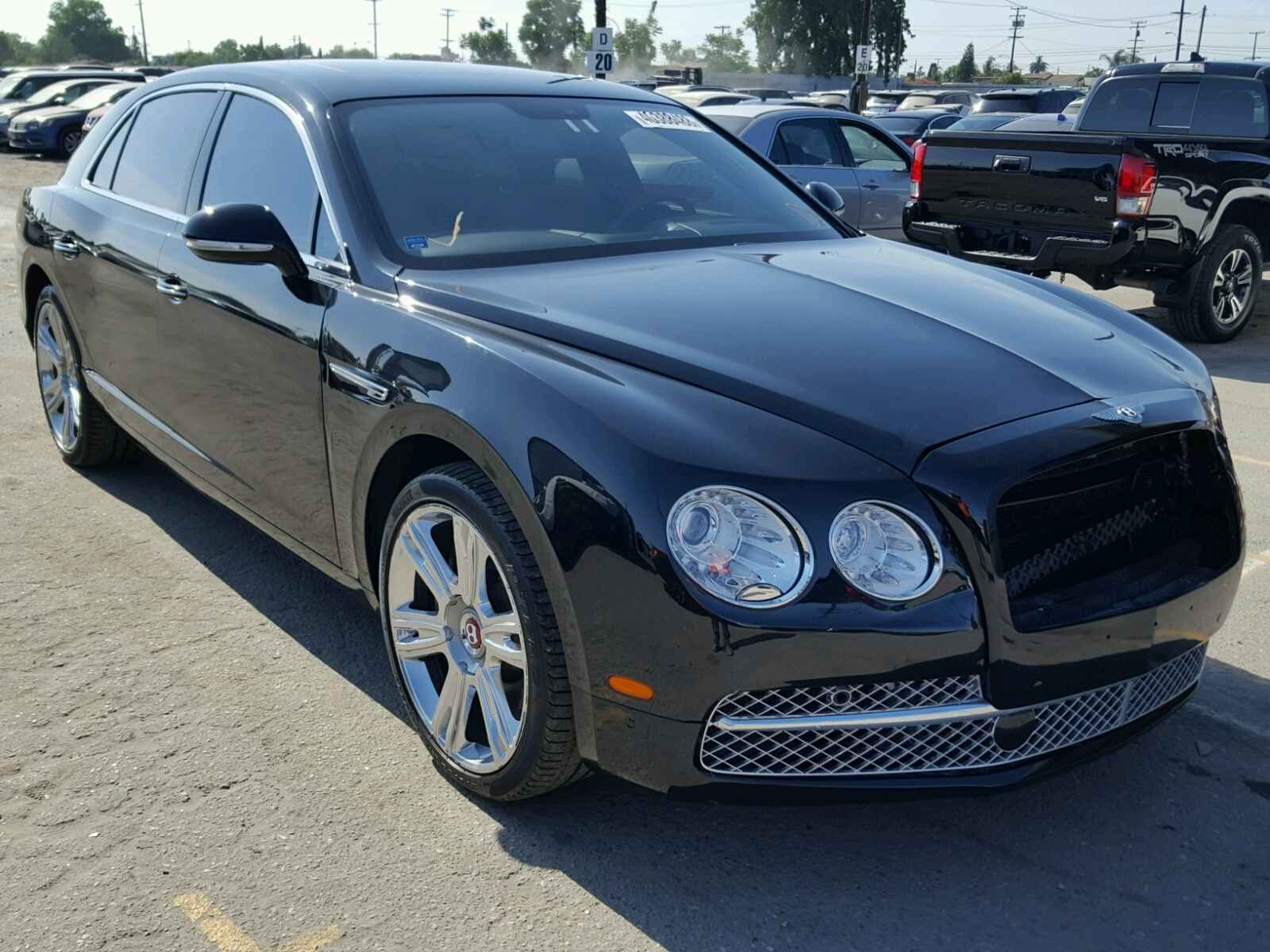 Bentley for Sale | News of New Car Release