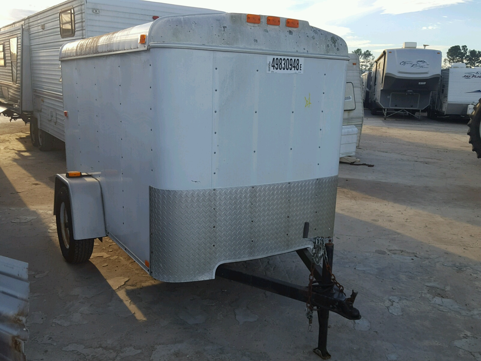 Salvage 2006 International OTHER for sale