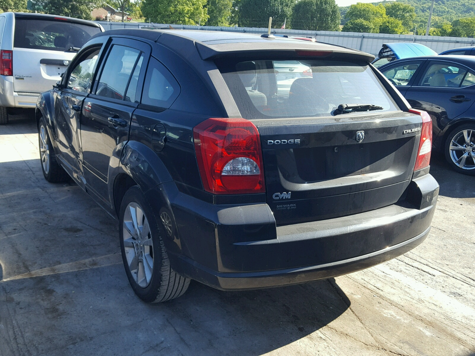 1b3cb5ha8ad642284 2010 black dodge caliber he on sale in tn