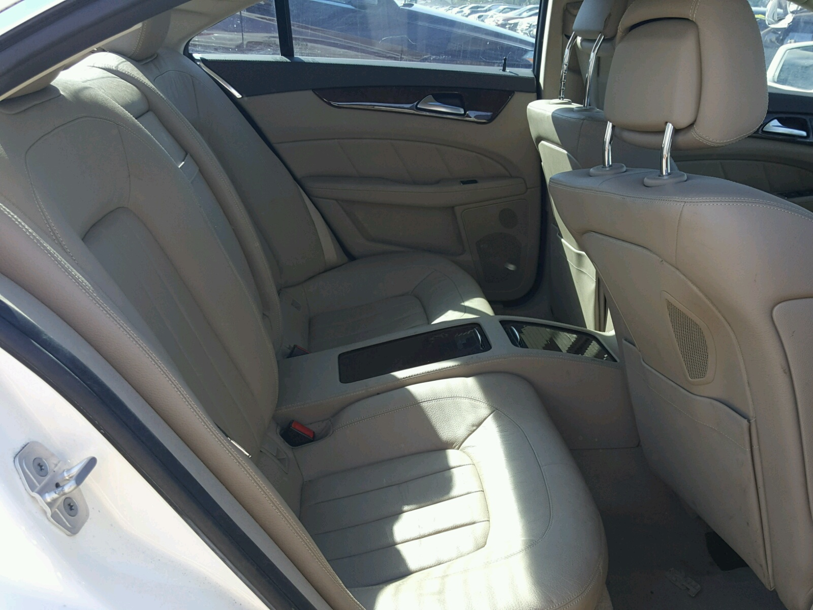 2012 Mercedes Benz CLS 550 4M в продаже Экономия на авто и боРее