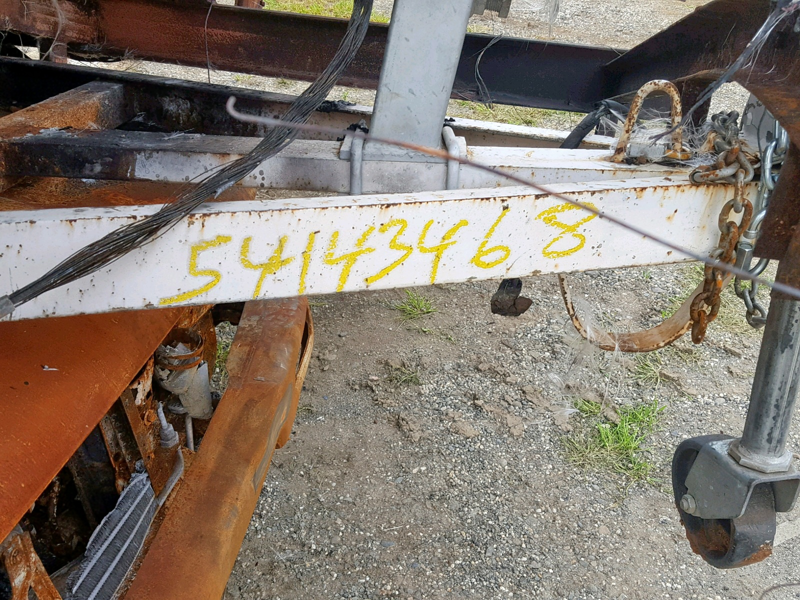 Salvage 1977 Other BOAT for sale