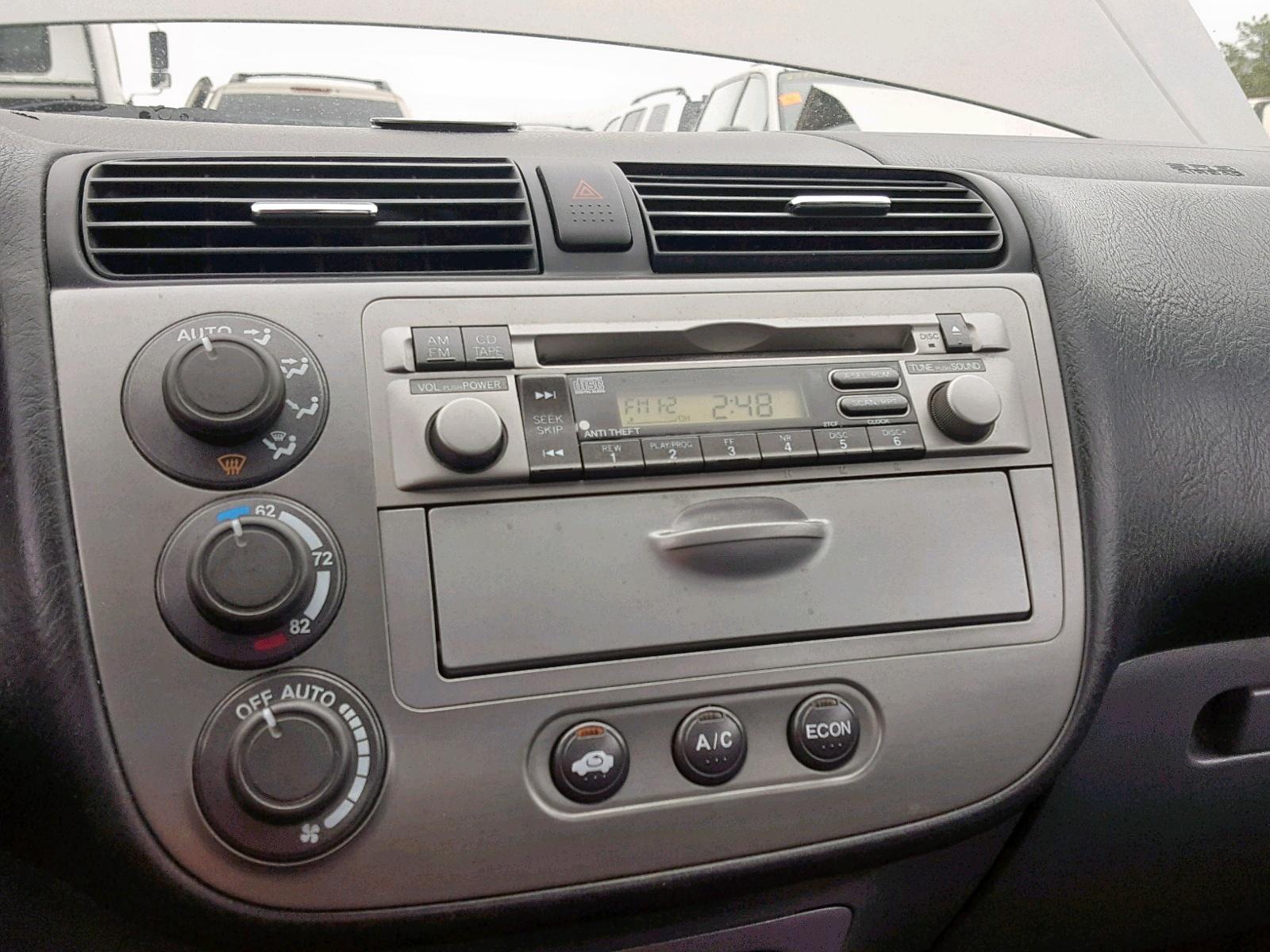 2005 Honda Civic Hybr 1 3L 4 in NY - Long Island (JHMES96635S019863