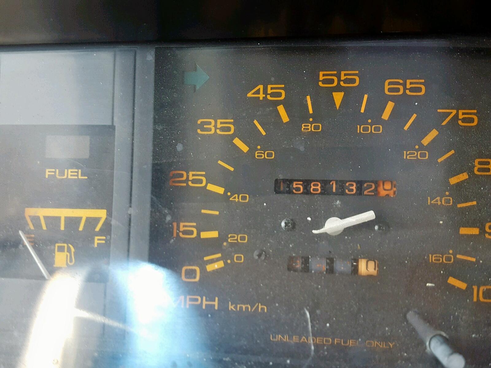 1n6nd11s6kc359772 1989 Nissan D21 Short 2 4l Front View