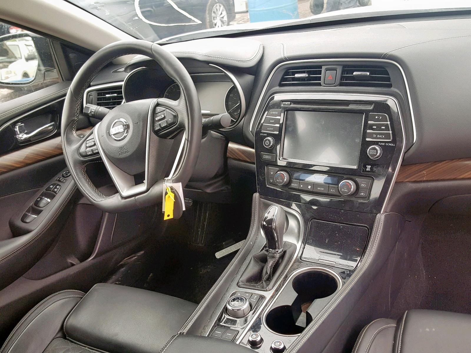 2016 Nissan Maxima 3 5 3 5L 6 in KS - Kansas City