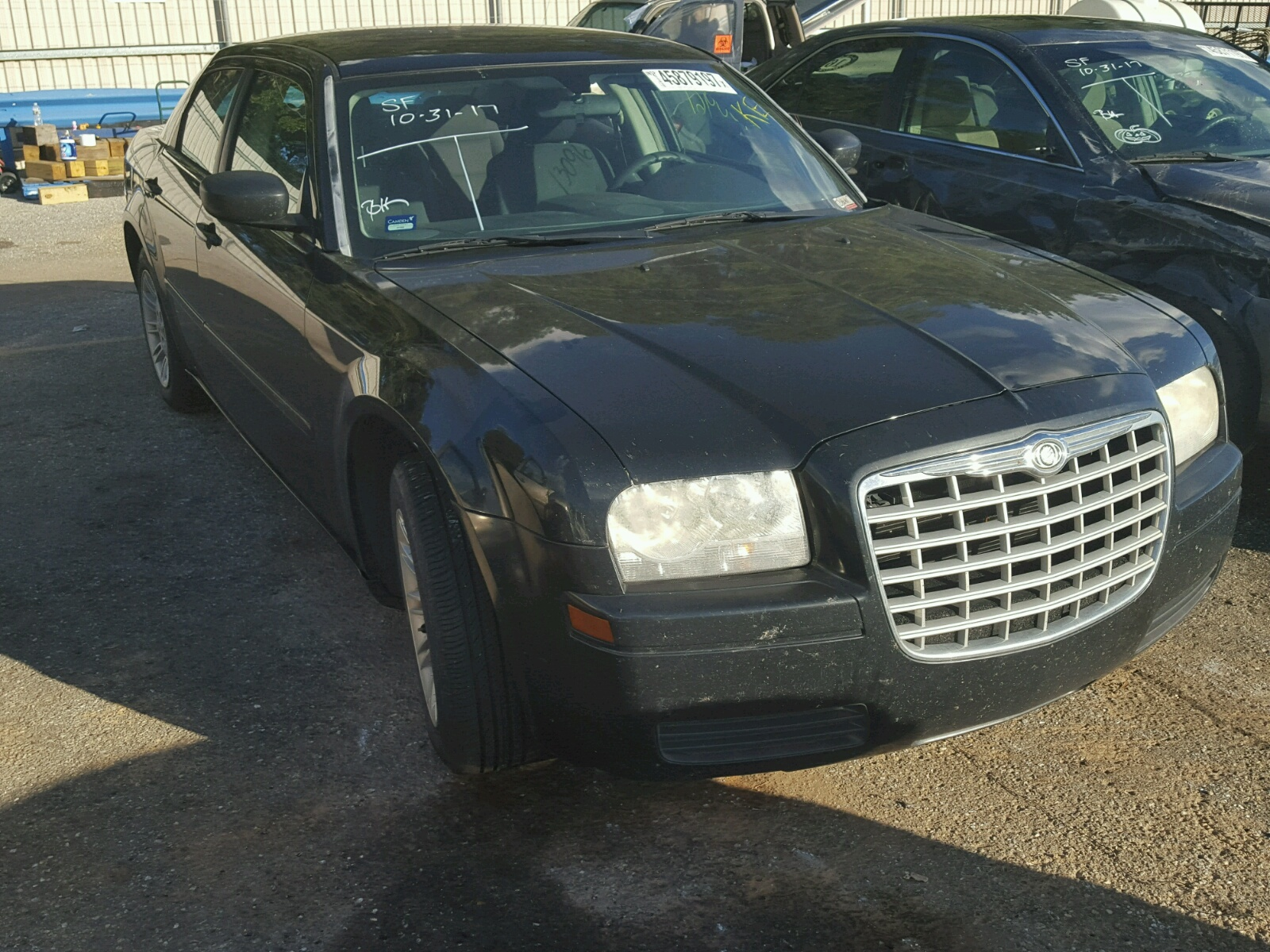 pre sale chrysler used me pic for near owned