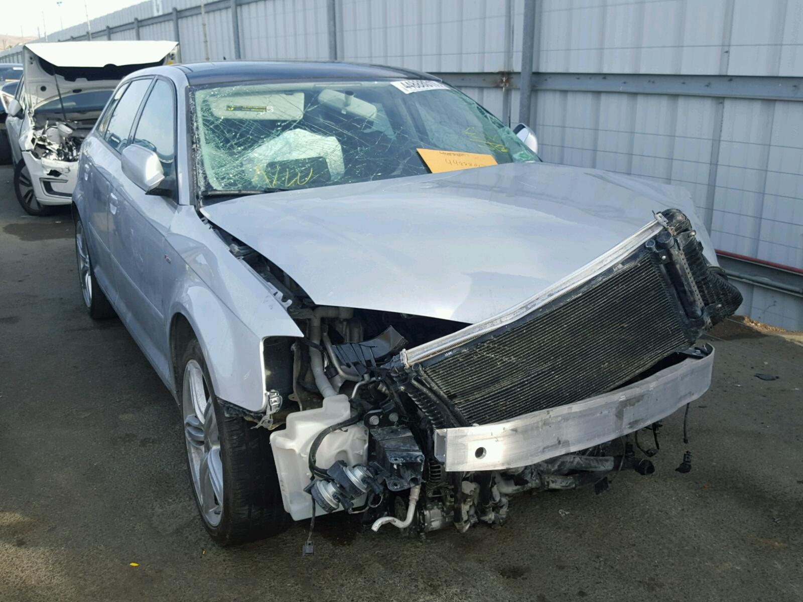 Audi rs5 for sale sacramento 3