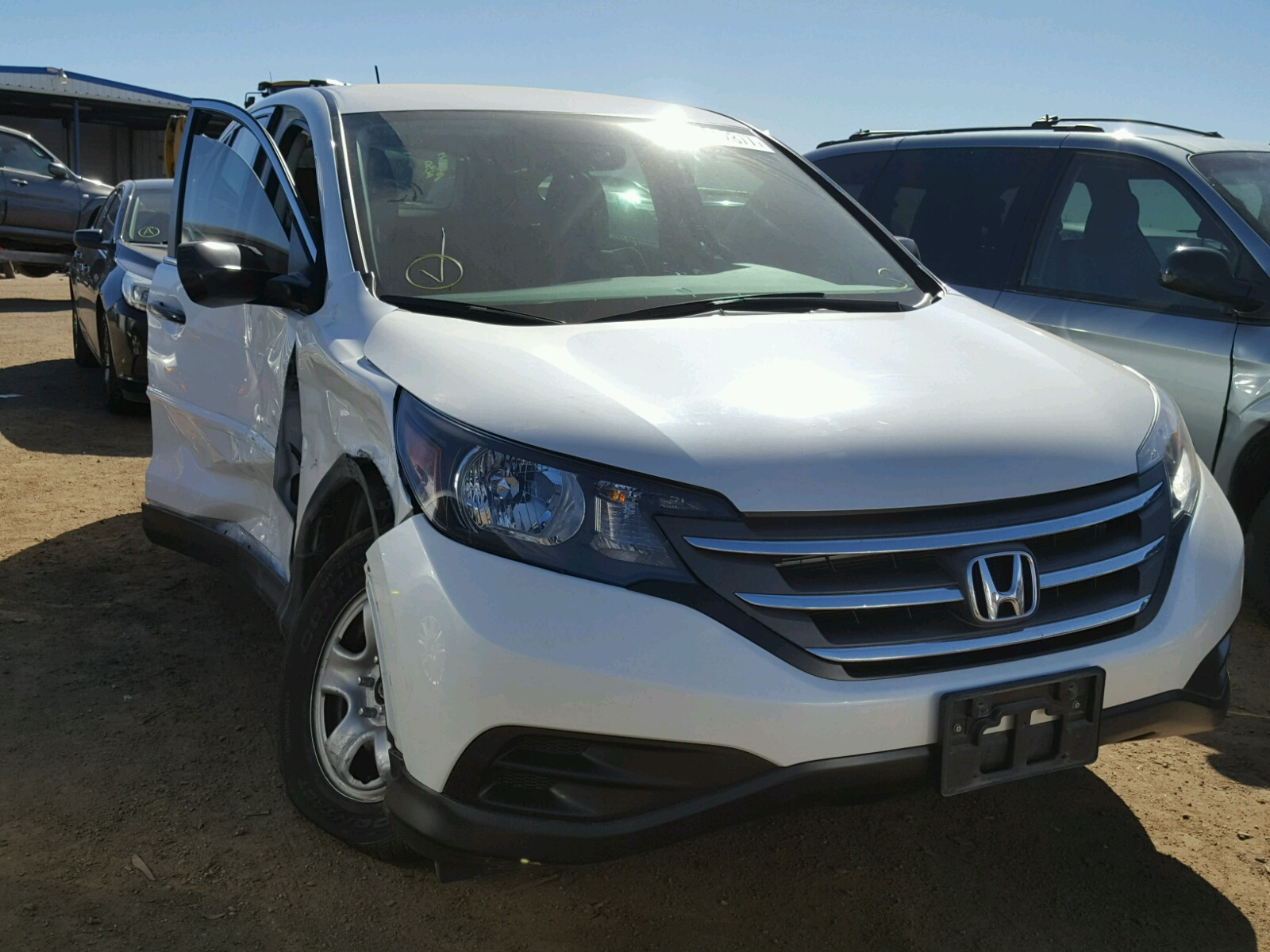 Honda Springfield Pa >> Auto Auction Ended on VIN: 5FNRL5H4XFB021449 2015 HONDA ODYSSEY in TX - HOUSTON