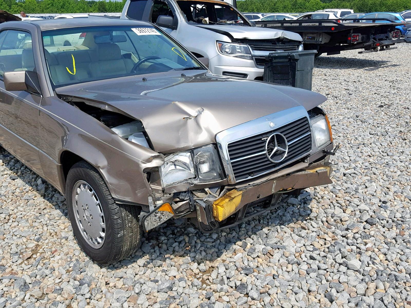 1991 Mercedes-Benz 300 Ce 3 0L 6 in TN - Memphis