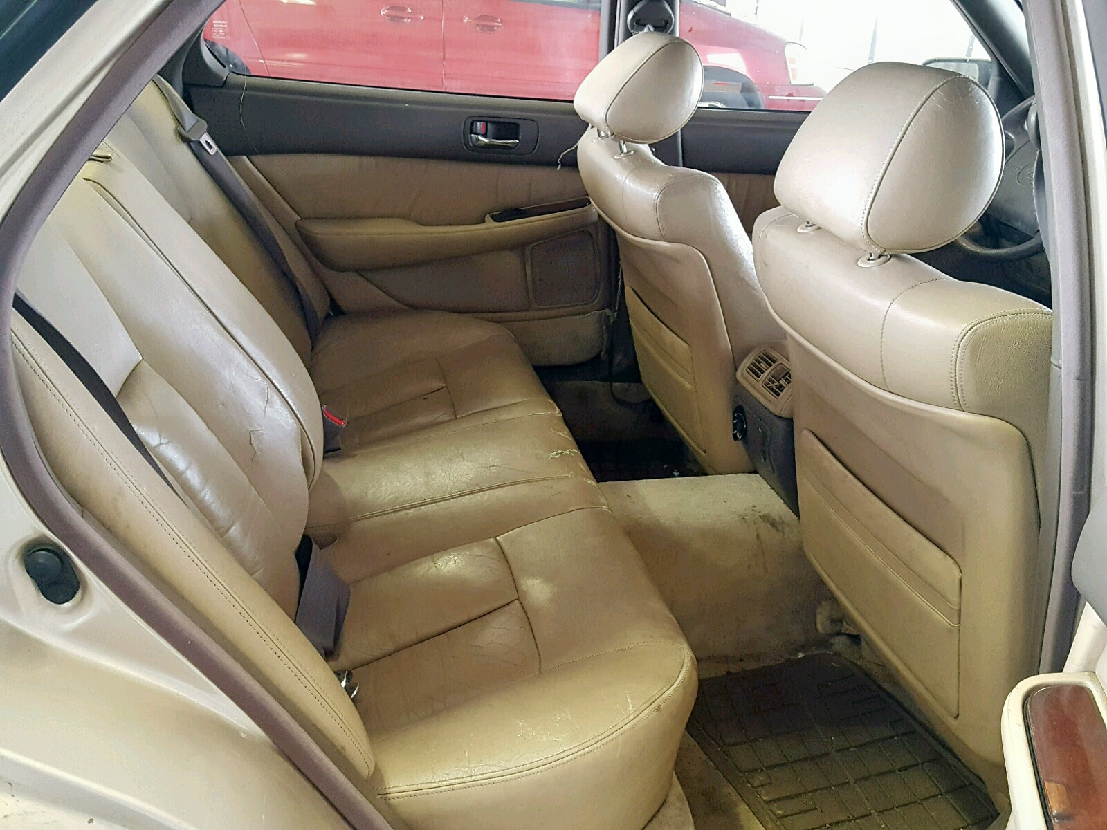 Remarkable 1991 Lexus Ls 400 4 0L 8 In Co Denver Jt8Uf11E7M0093166 Pabps2019 Chair Design Images Pabps2019Com