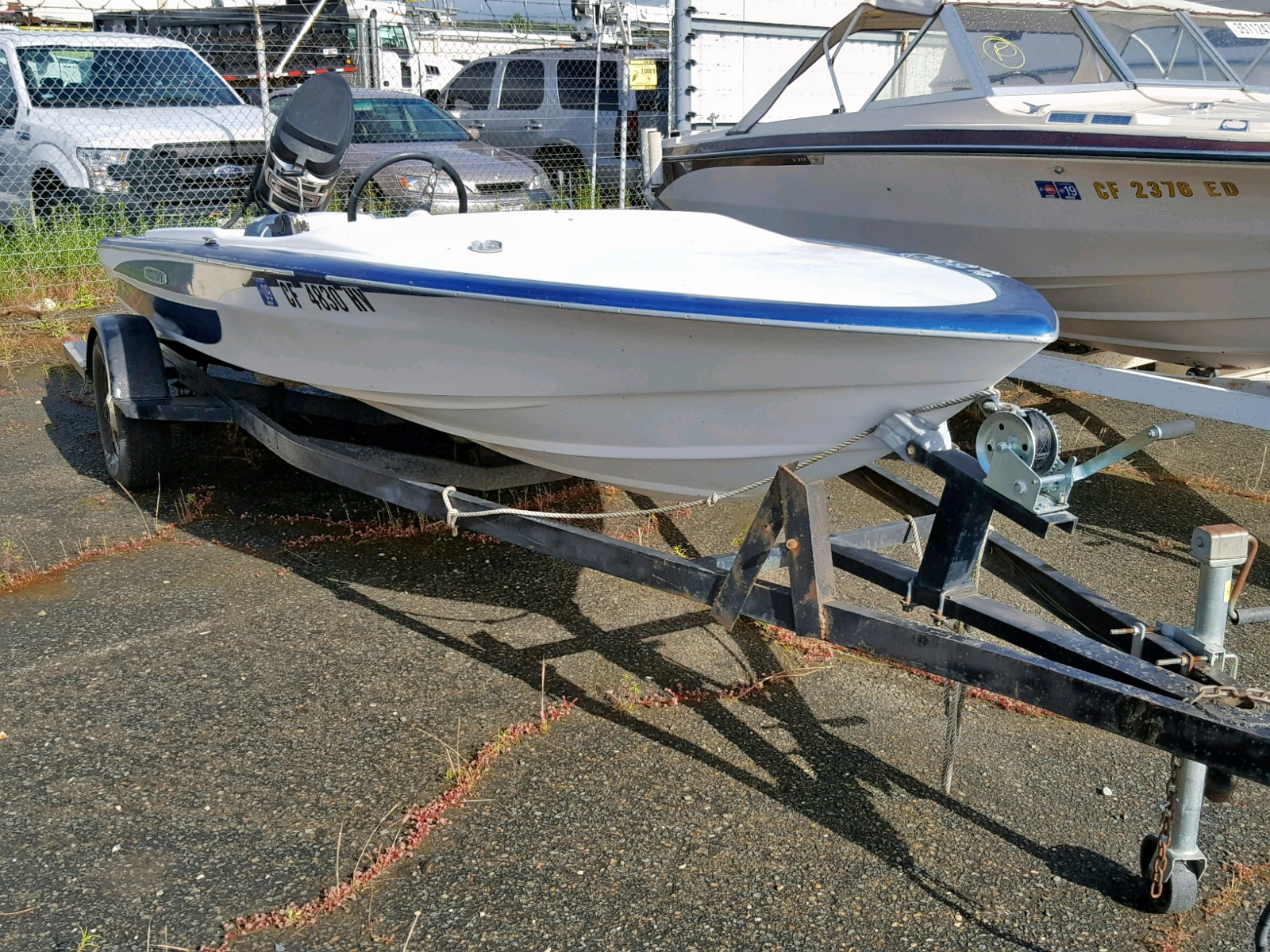 click here to view 1966 SEAR BOAT at IBIDSAFELY