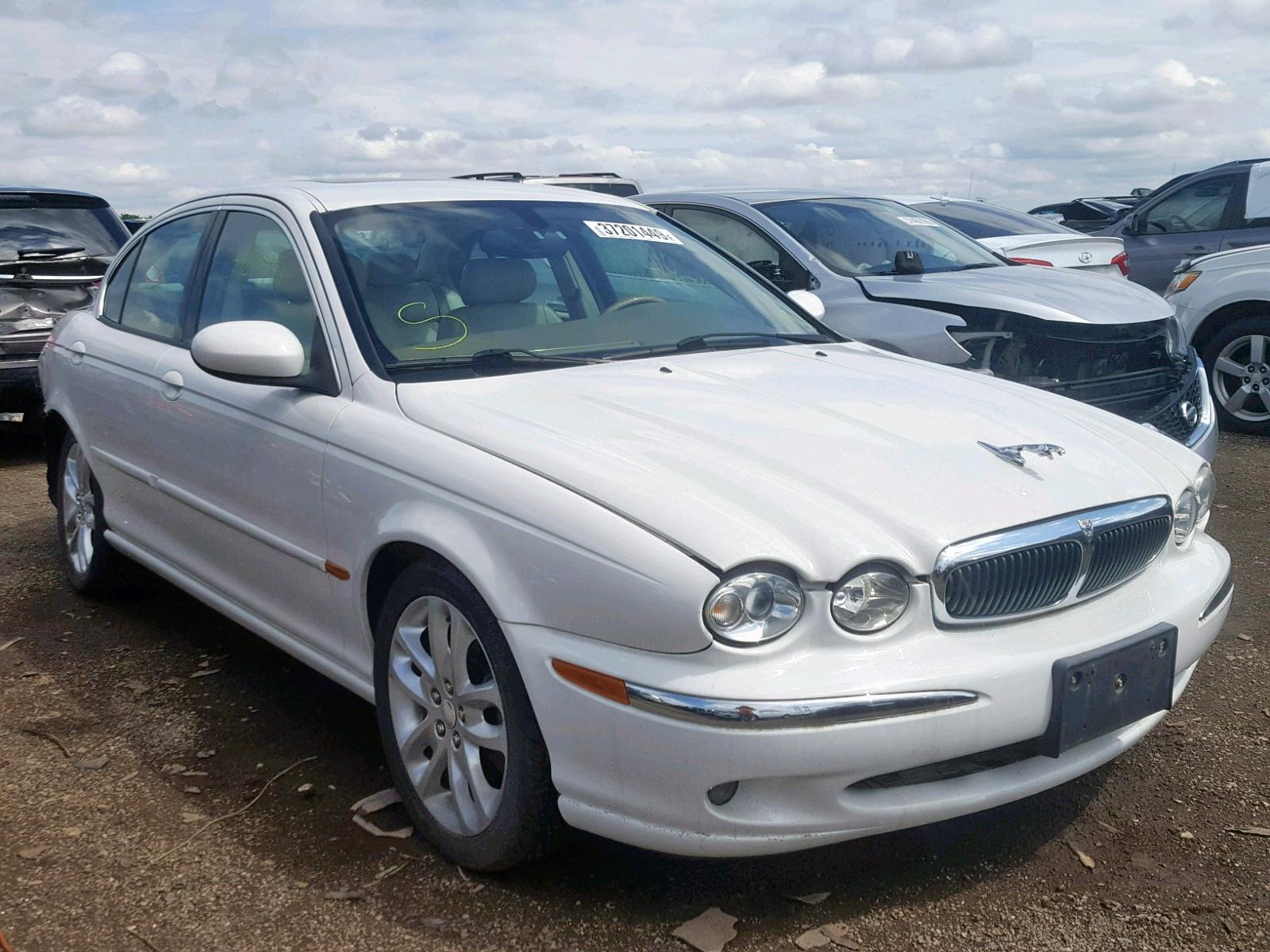 2003 Jaguar X-Type 3 0 3 0L 6 in IL - Chicago North