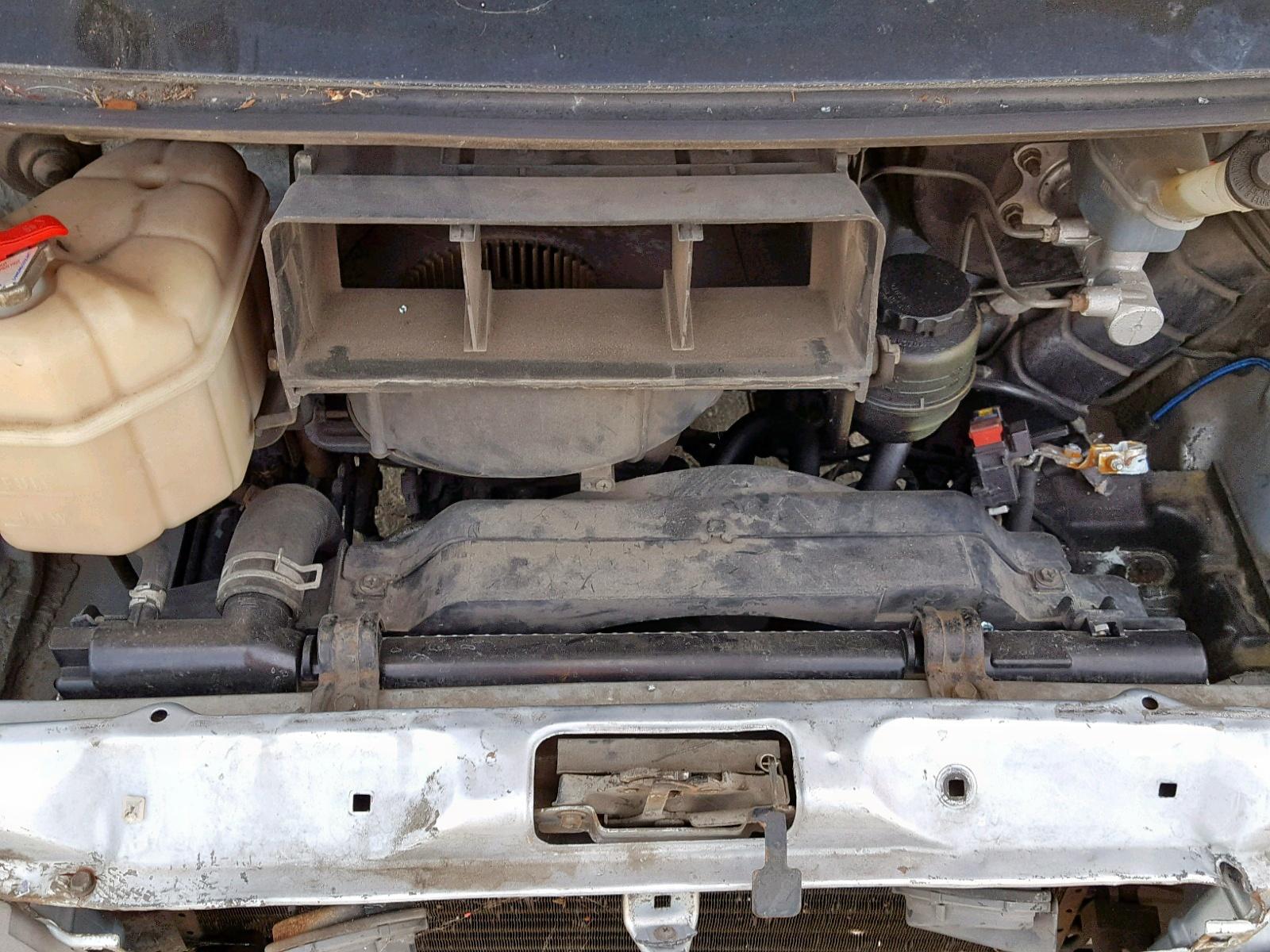 1991 Toyota Previa Dlx 2 4L 4 in CA - Vallejo
