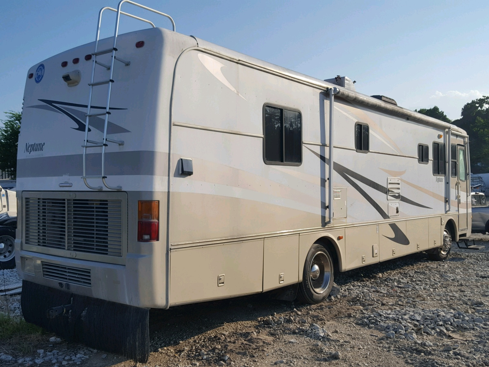 2004 Roadmaster Rail Monocoque 6 in GA - Atlanta West